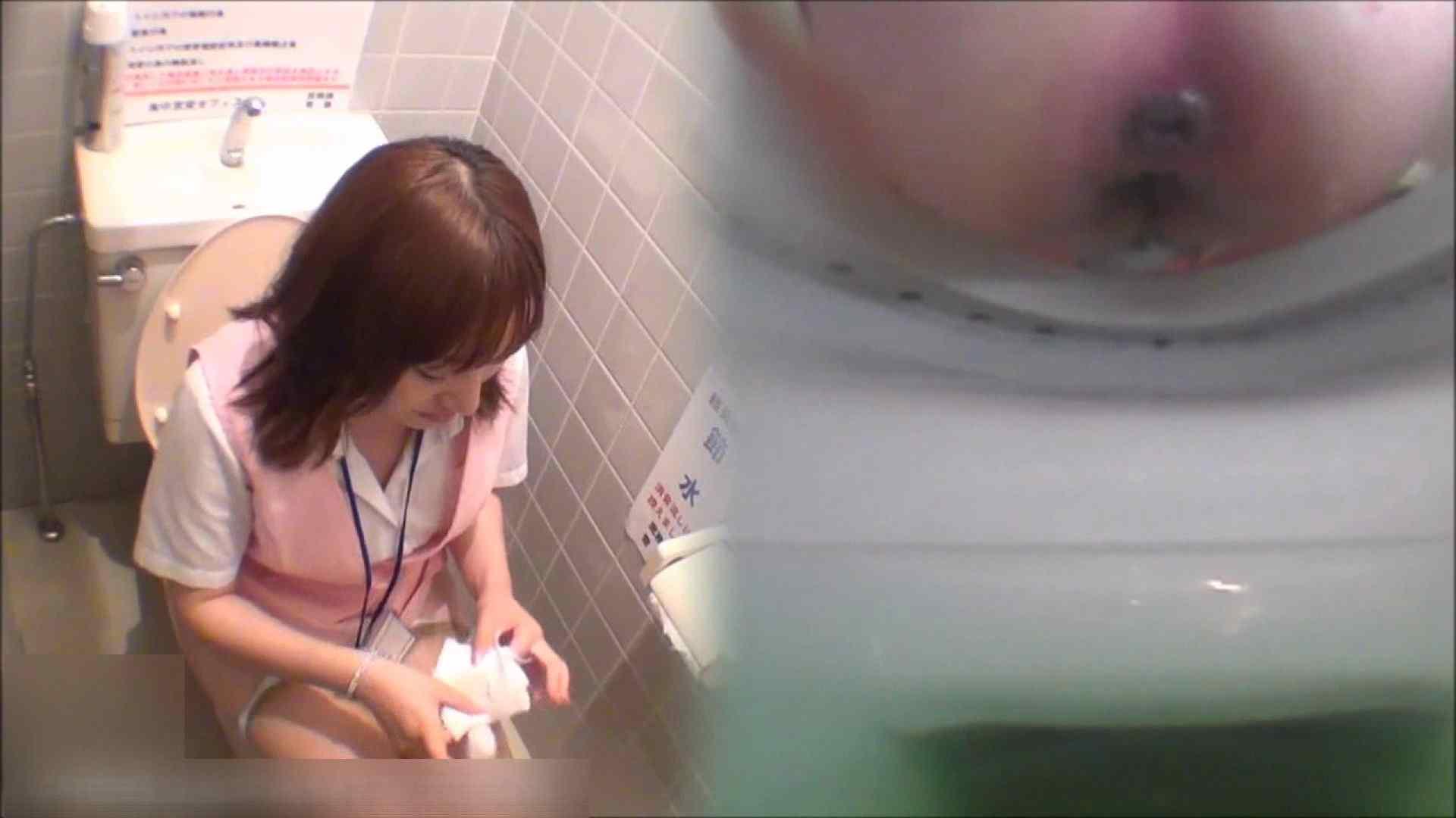 洗面所盗撮~隣の美人お姉さんVol.26 レディのうんこ  70画像 36