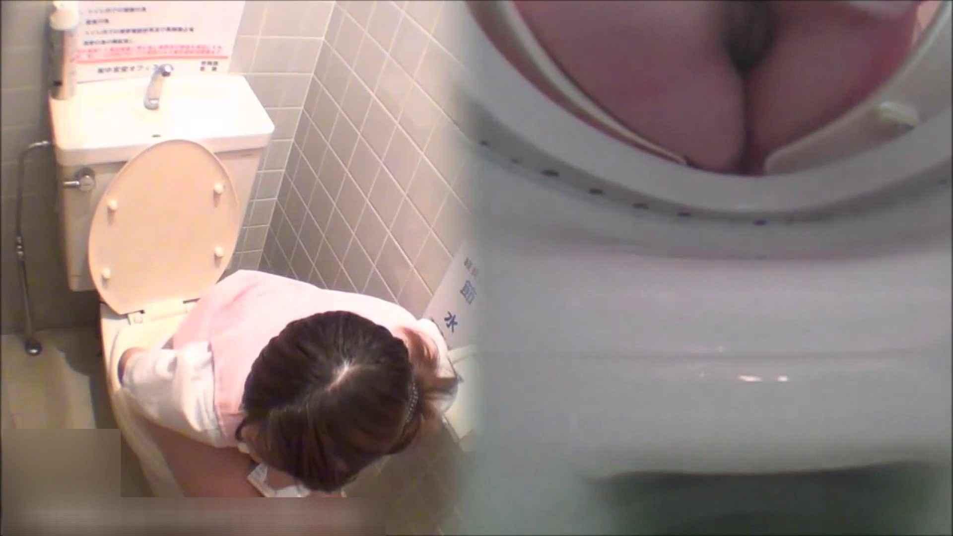 洗面所盗撮~隣の美人お姉さんVol.26 ギャルのエロ動画 おまんこ動画流出 70画像 47