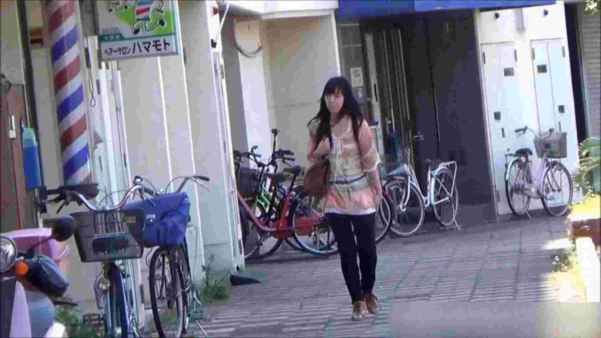洗面所盗撮~隣の美人お姉さんVol.27 レディのうんこ  83画像 7