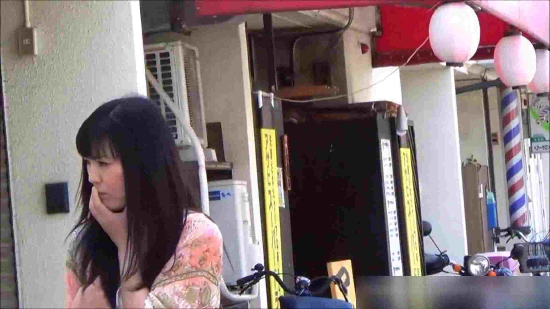 洗面所盗撮~隣の美人お姉さんVol.27 洗面所はめどり おまんこ動画流出 83画像 10