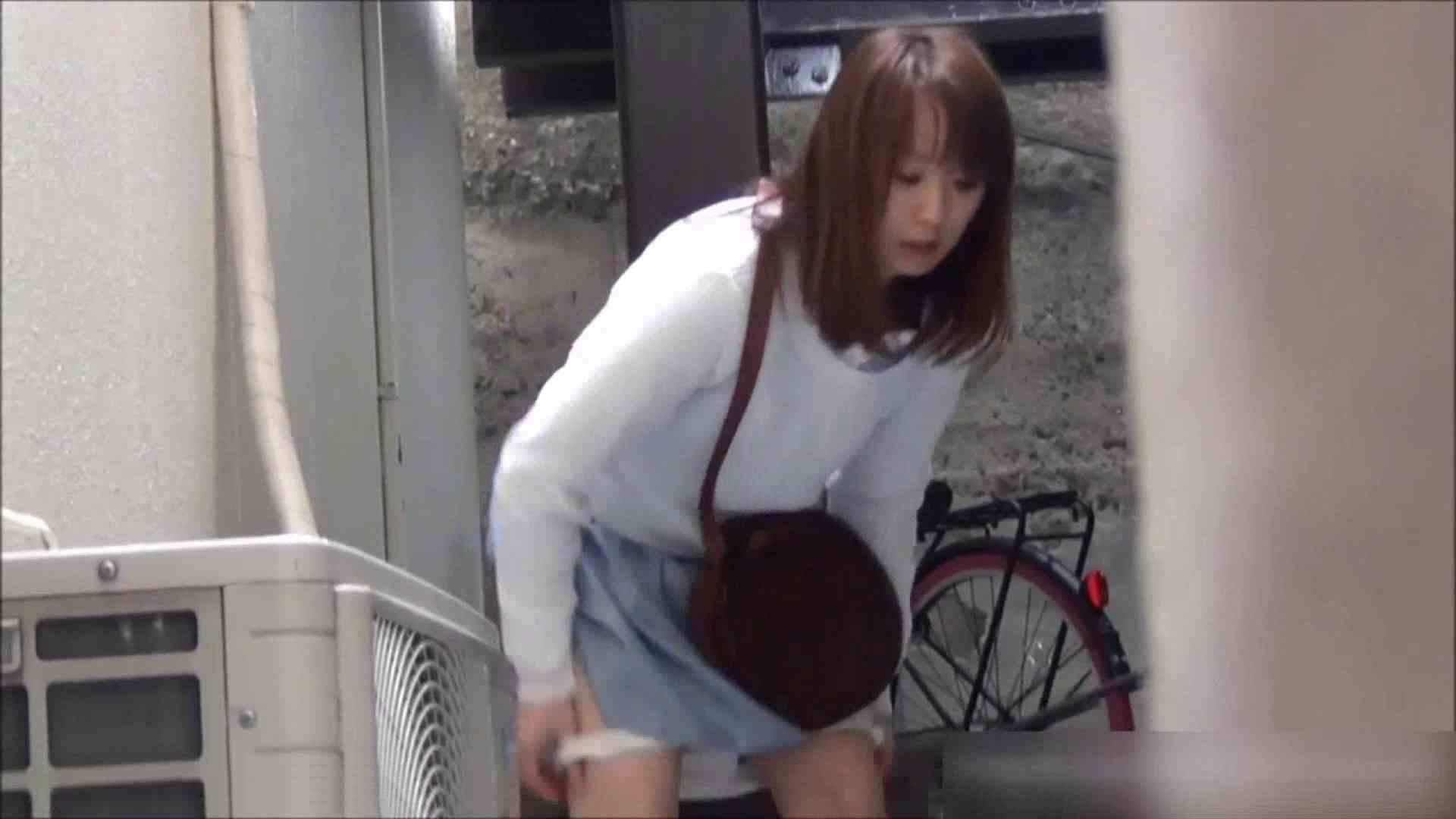 洗面所盗撮~隣の美人お姉さんVol.27 洗面所はめどり おまんこ動画流出 83画像 31