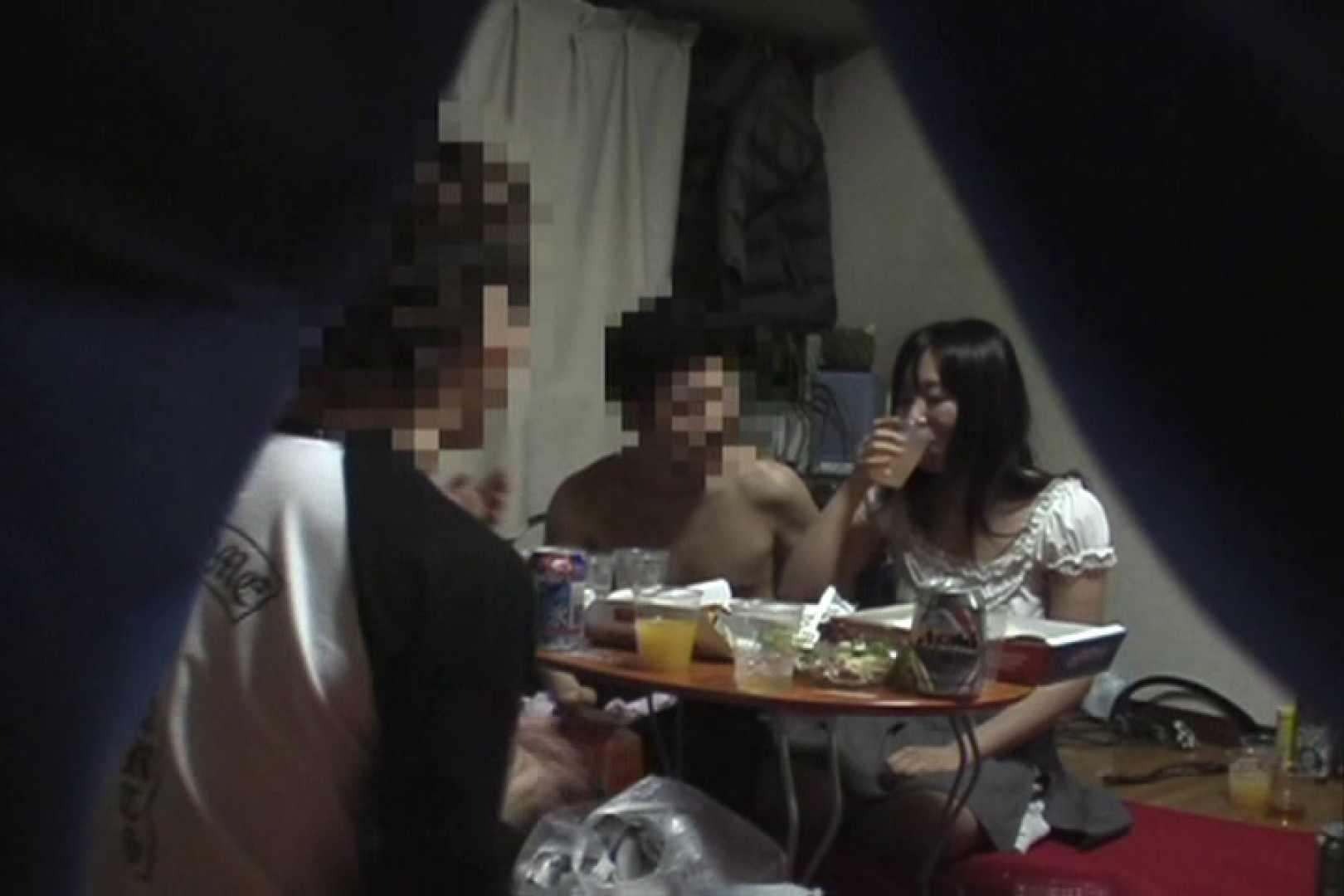 合コンde悪巧み vol.05 前編 ワルノリ | エロティックなOL  105画像 15