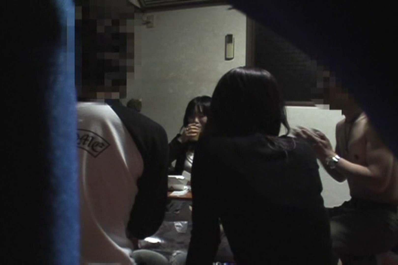 合コンde悪巧み vol.05 前編 ワルノリ | エロティックなOL  105画像 79