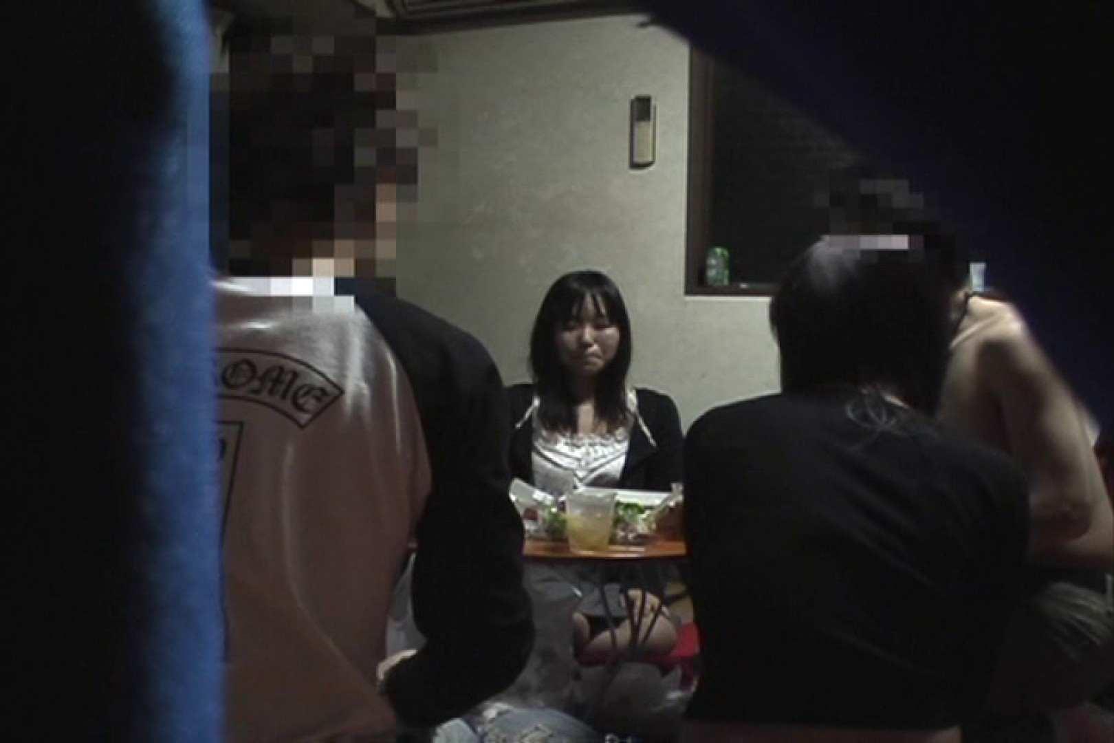 ハメ撮り|合コンde悪巧み vol.05 前編|ピープフォックス(盗撮狐)