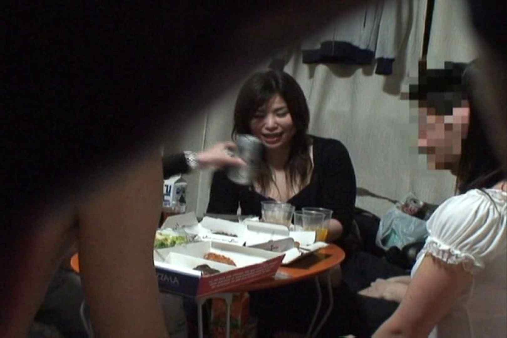 合コンde悪巧み vol.05 前編 ワルノリ  105画像 86