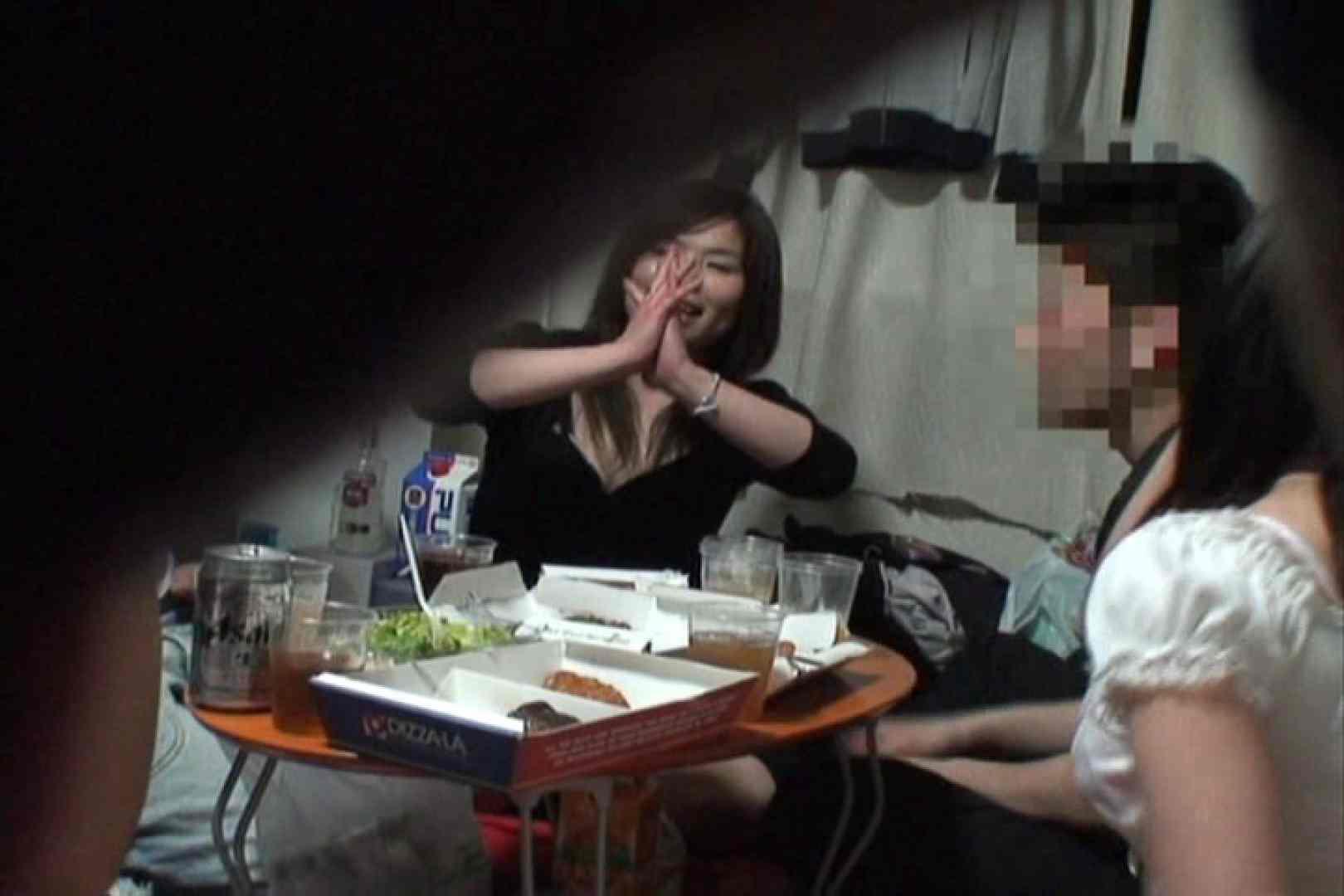合コンde悪巧み vol.05 前編 ワルノリ | エロティックなOL  105画像 87