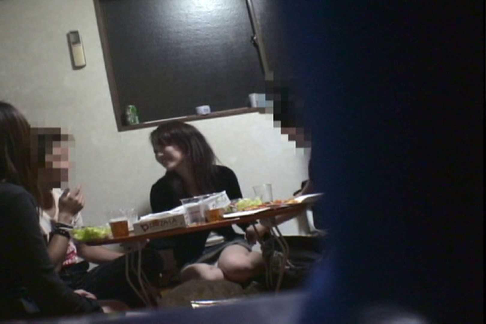 ハメ撮り|合コンde悪巧み vol.06 前編|ピープフォックス(盗撮狐)