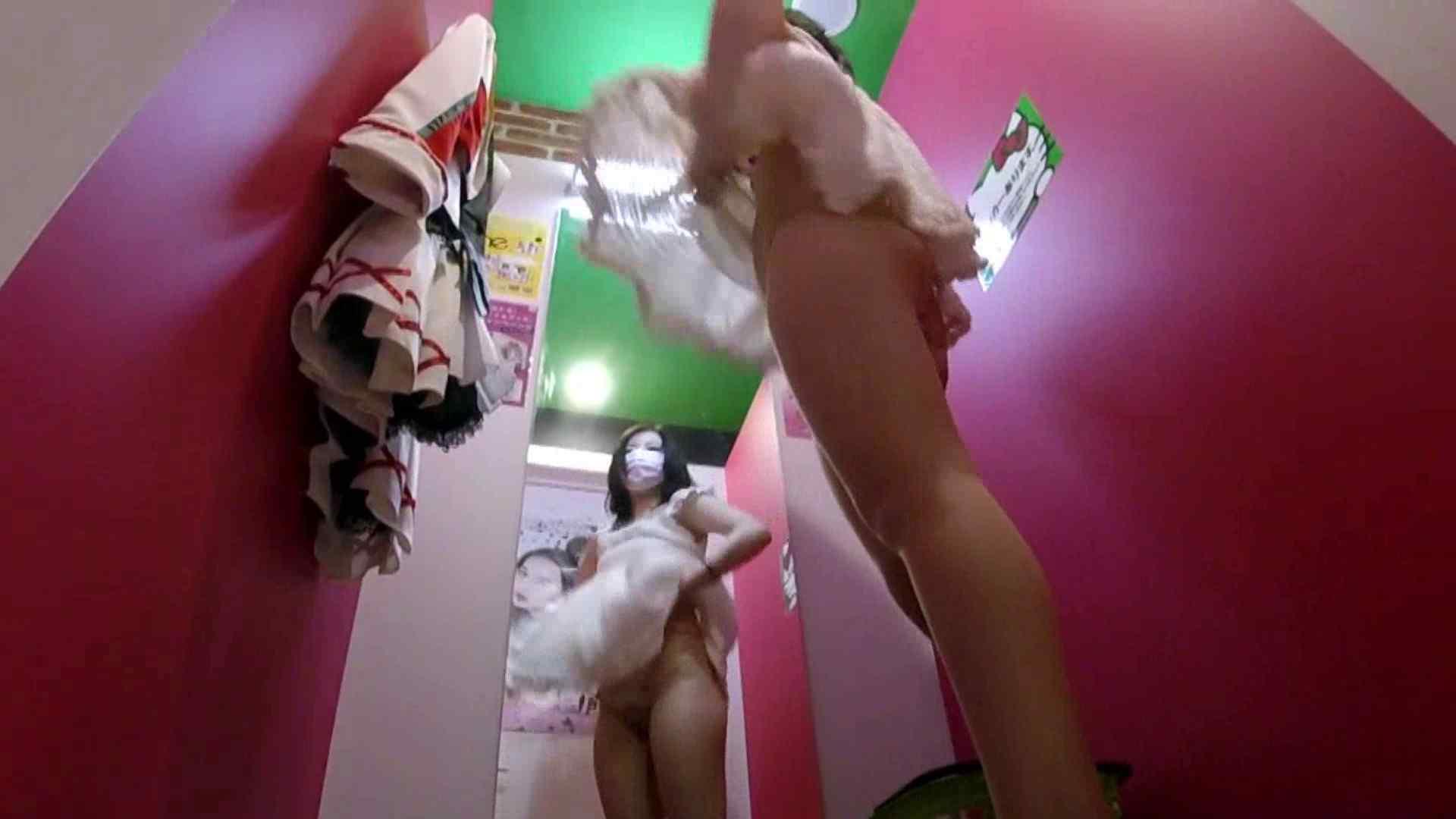 夢見る乙女の試着室 Vol.01 乙女のヌード すけべAV動画紹介 107画像 20