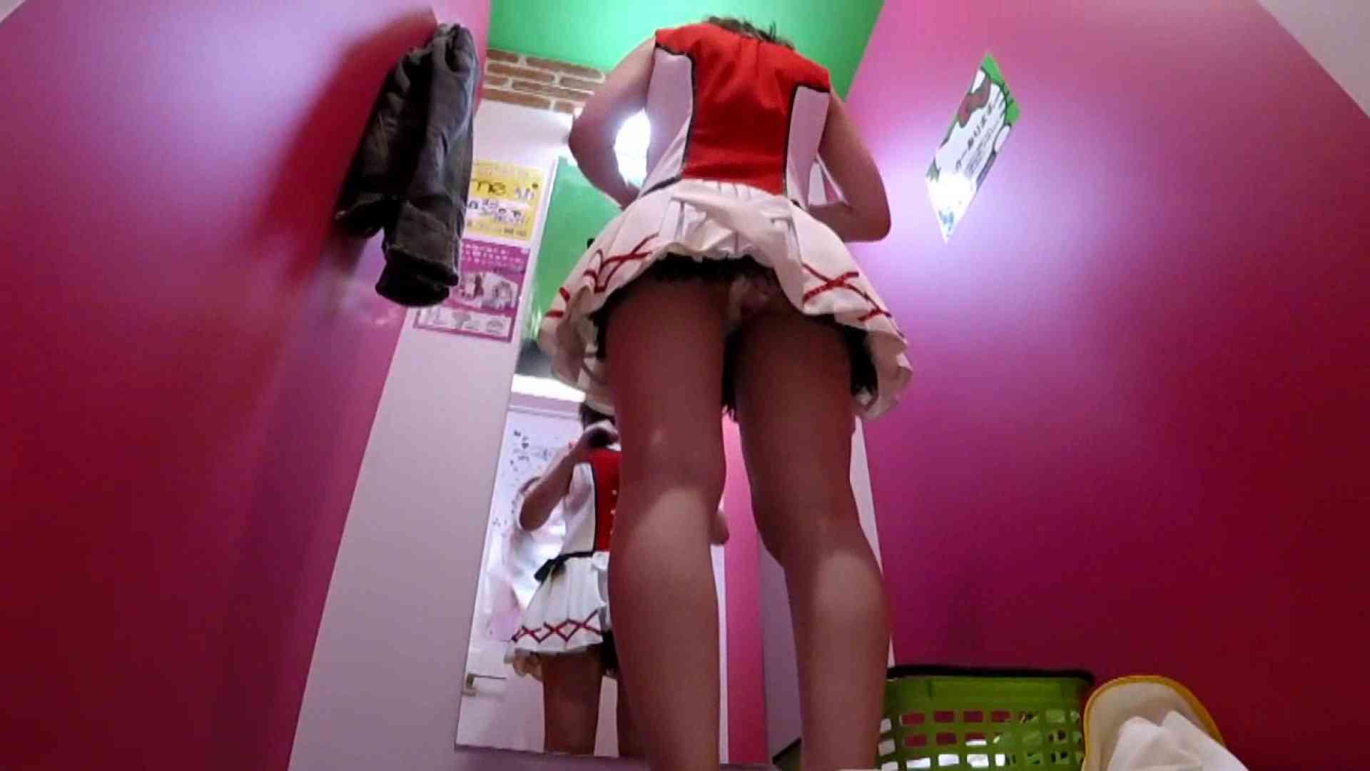 夢見る乙女の試着室 Vol.01 乙女のヌード すけべAV動画紹介 107画像 86