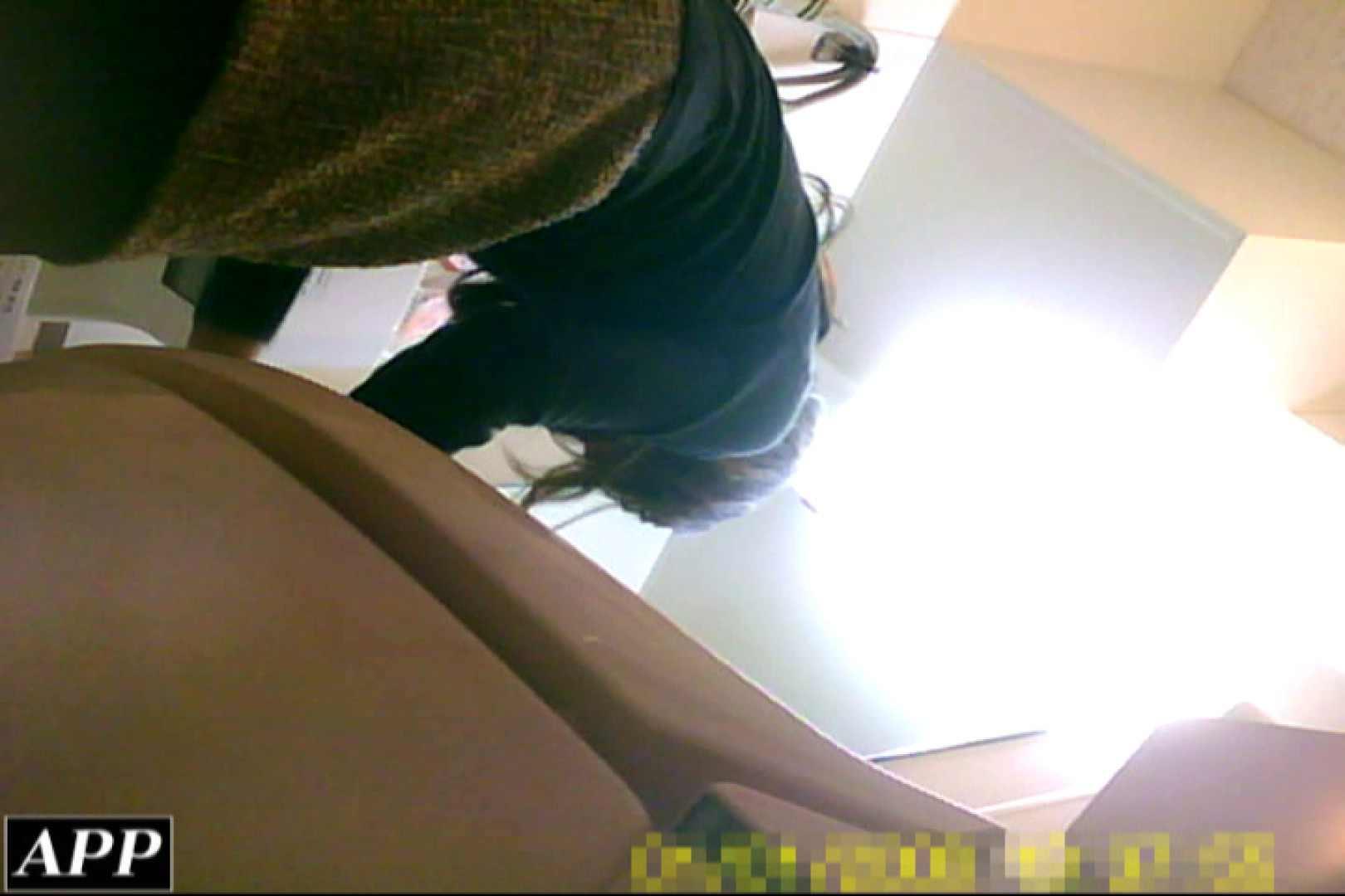 3視点洗面所 vol.003 洗面所はめどり | エロティックなOL  73画像 27