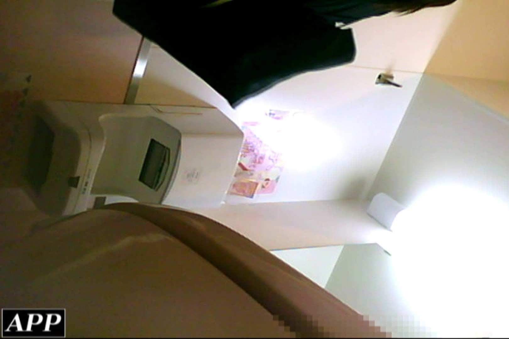 3視点洗面所 vol.011 エロティックなOL | 洗面所はめどり  99画像 9