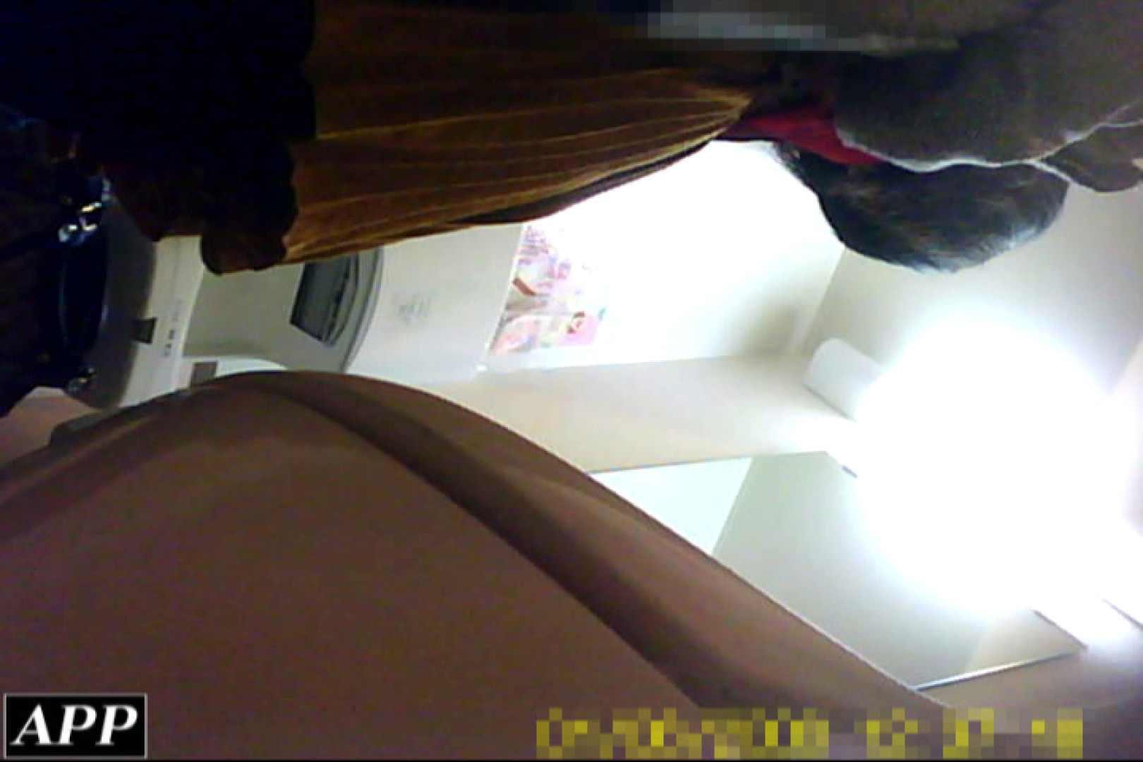 3視点洗面所 vol.025 エロティックなOL   洗面所はめどり  76画像 45