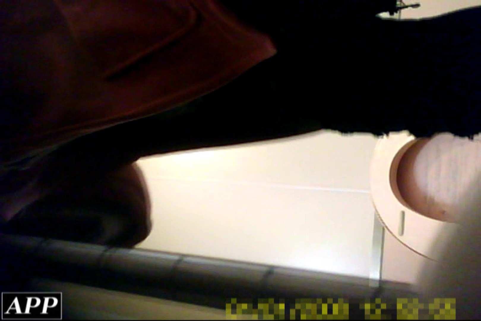 3視点洗面所 vol.046 エロティックなOL   洗面所はめどり  64画像 53