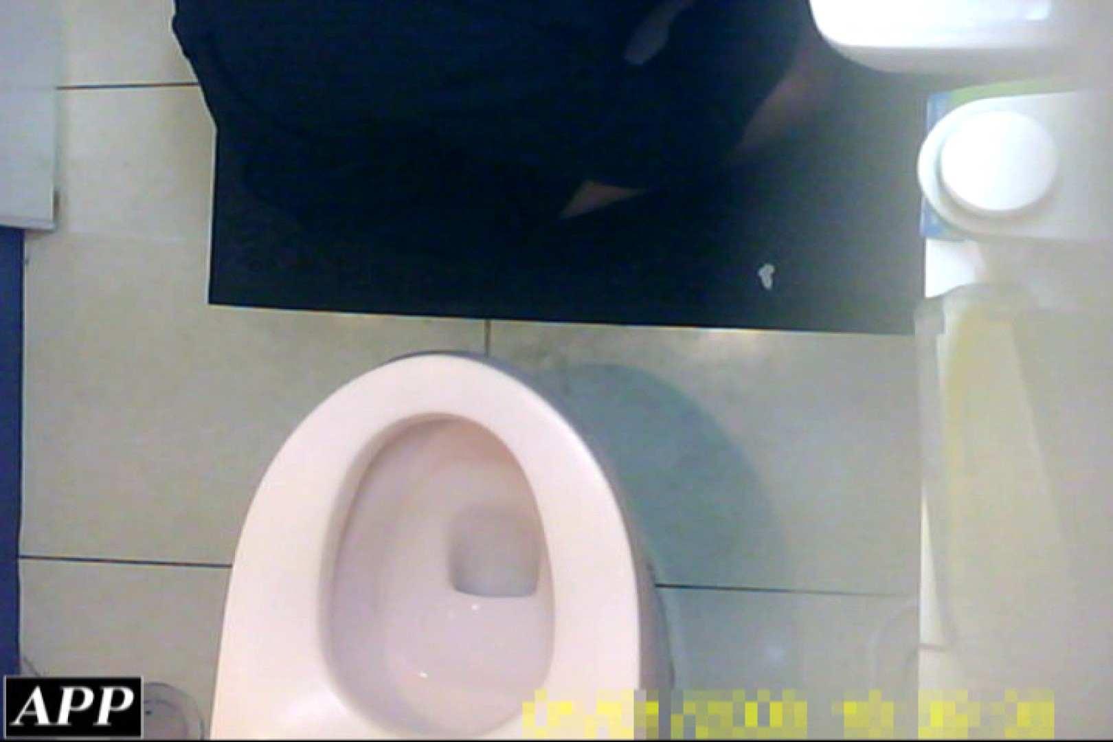 3視点洗面所 vol.052 エロティックなOL   洗面所はめどり  85画像 11