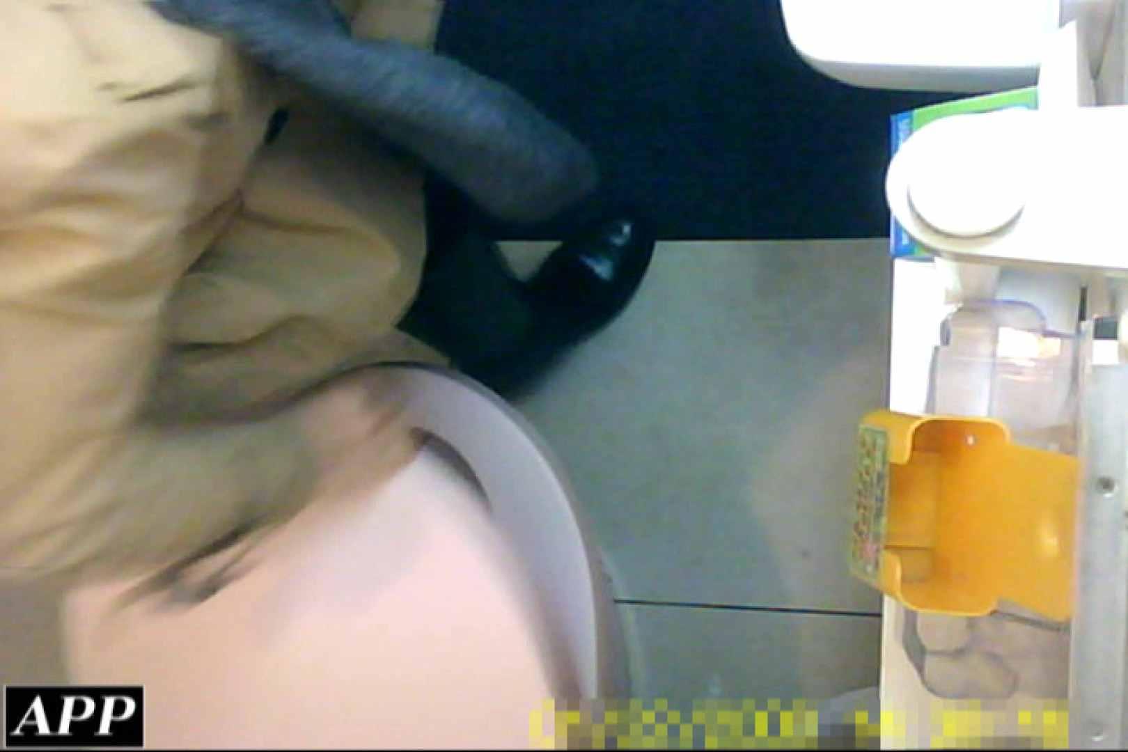 3視点洗面所 vol.055 洗面所はめどり | エロティックなOL  79画像 11