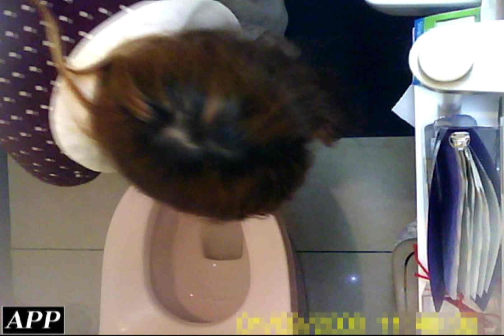 3視点洗面所 vol.101 エロティックなOL   洗面所はめどり  103画像 7