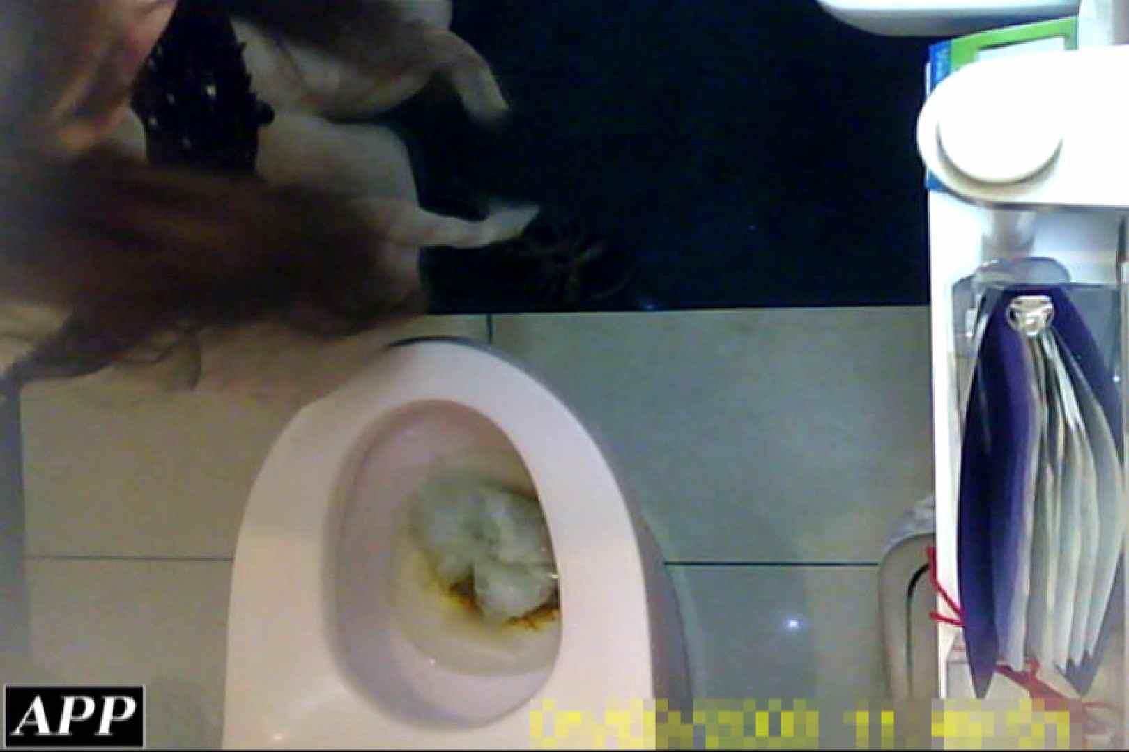 3視点洗面所 vol.101 エロティックなOL   洗面所はめどり  103画像 21