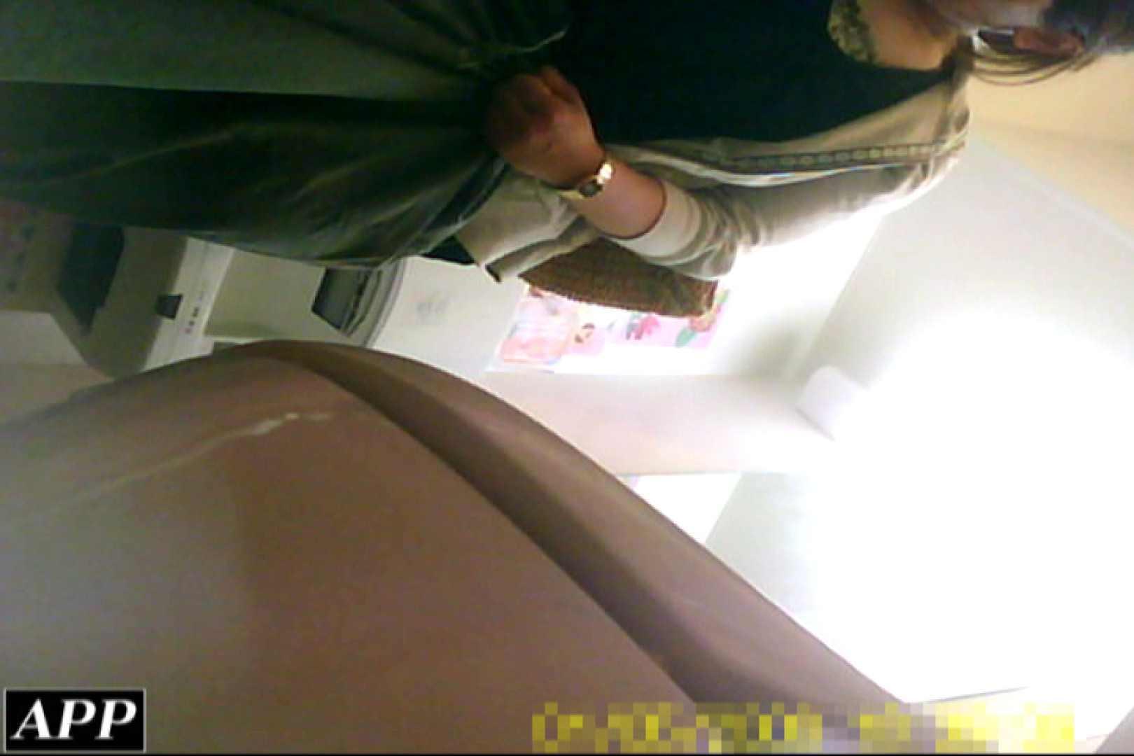3視点洗面所 vol.101 エロティックなOL   洗面所はめどり  103画像 29