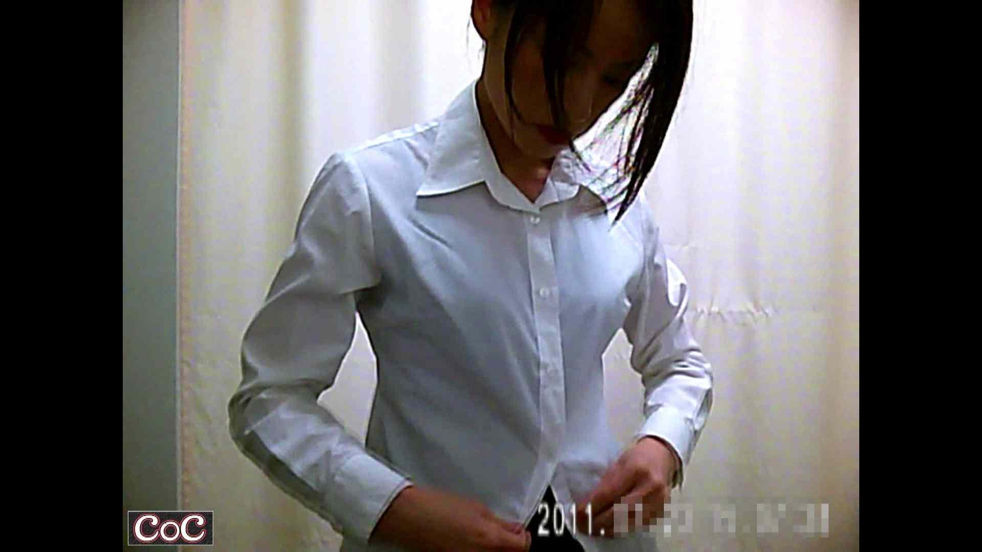 病院おもいっきり着替え! vol.05 盗撮特集 オメコ動画キャプチャ 78画像 43