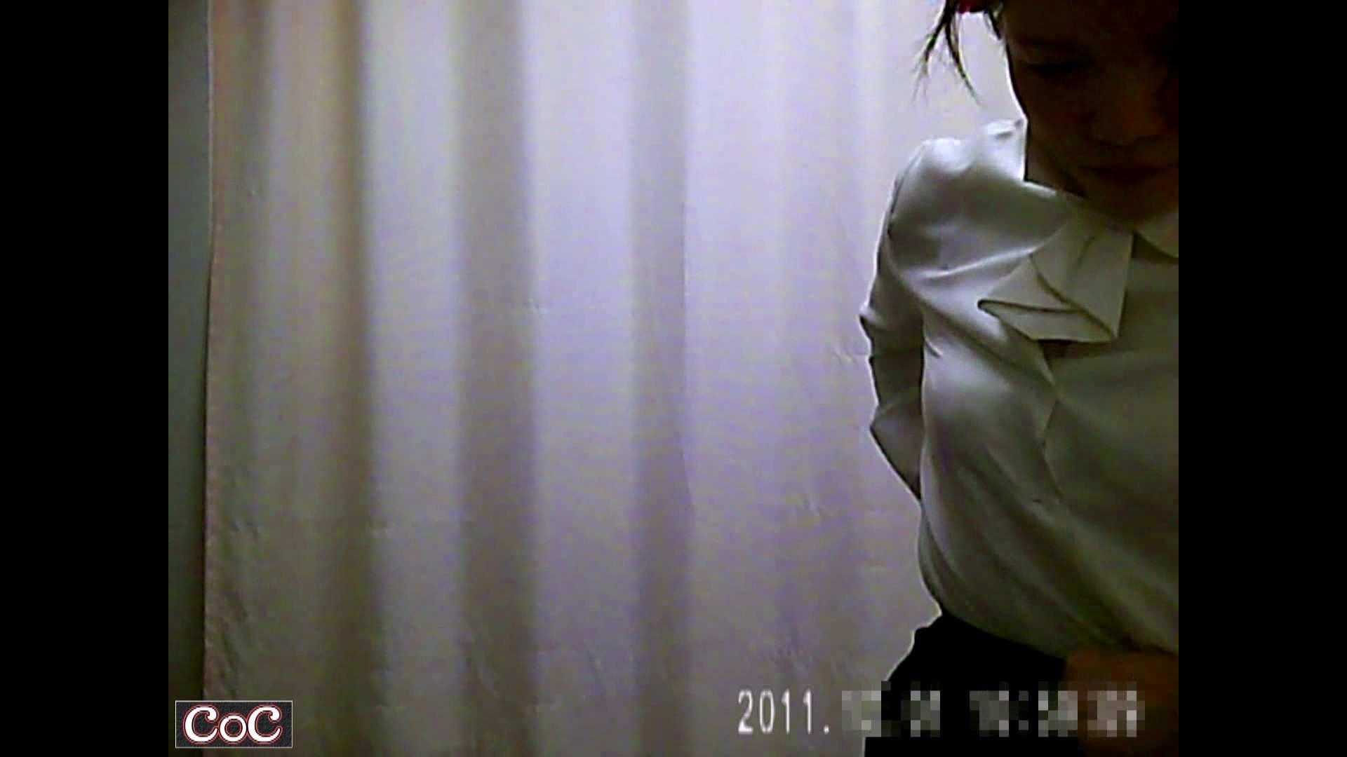 病院おもいっきり着替え! vol.107 乳首 のぞき動画キャプチャ 85画像 53