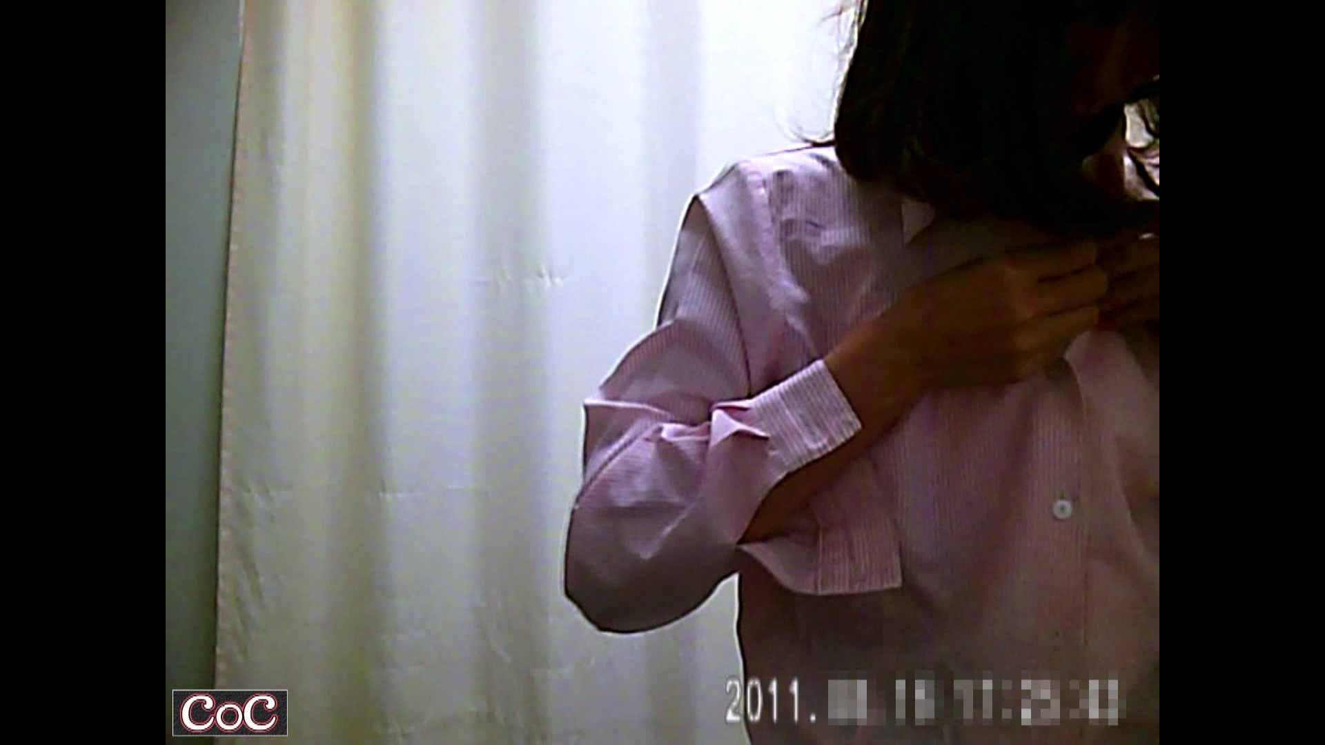 病院おもいっきり着替え! vol.122 着替え のぞき動画キャプチャ 66画像 37