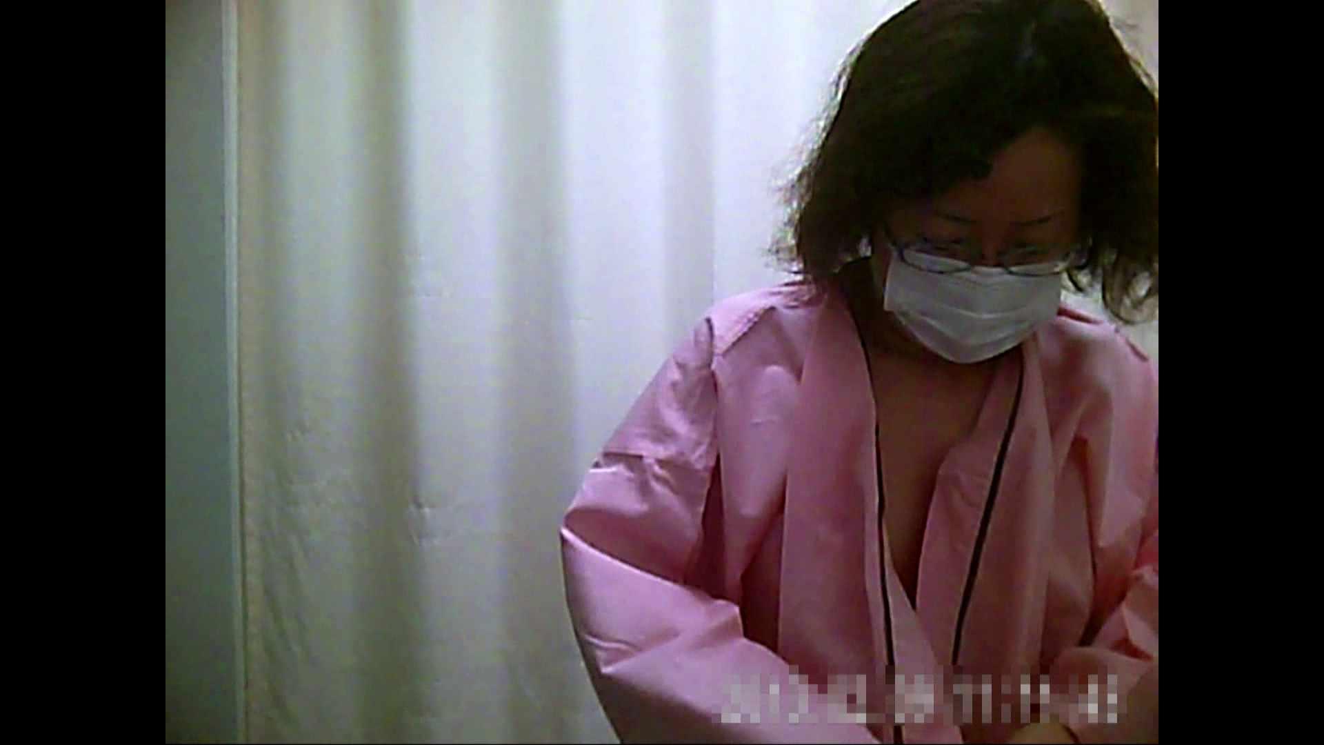 病院おもいっきり着替え! vol.150 着替え オマンコ動画キャプチャ 106画像 6