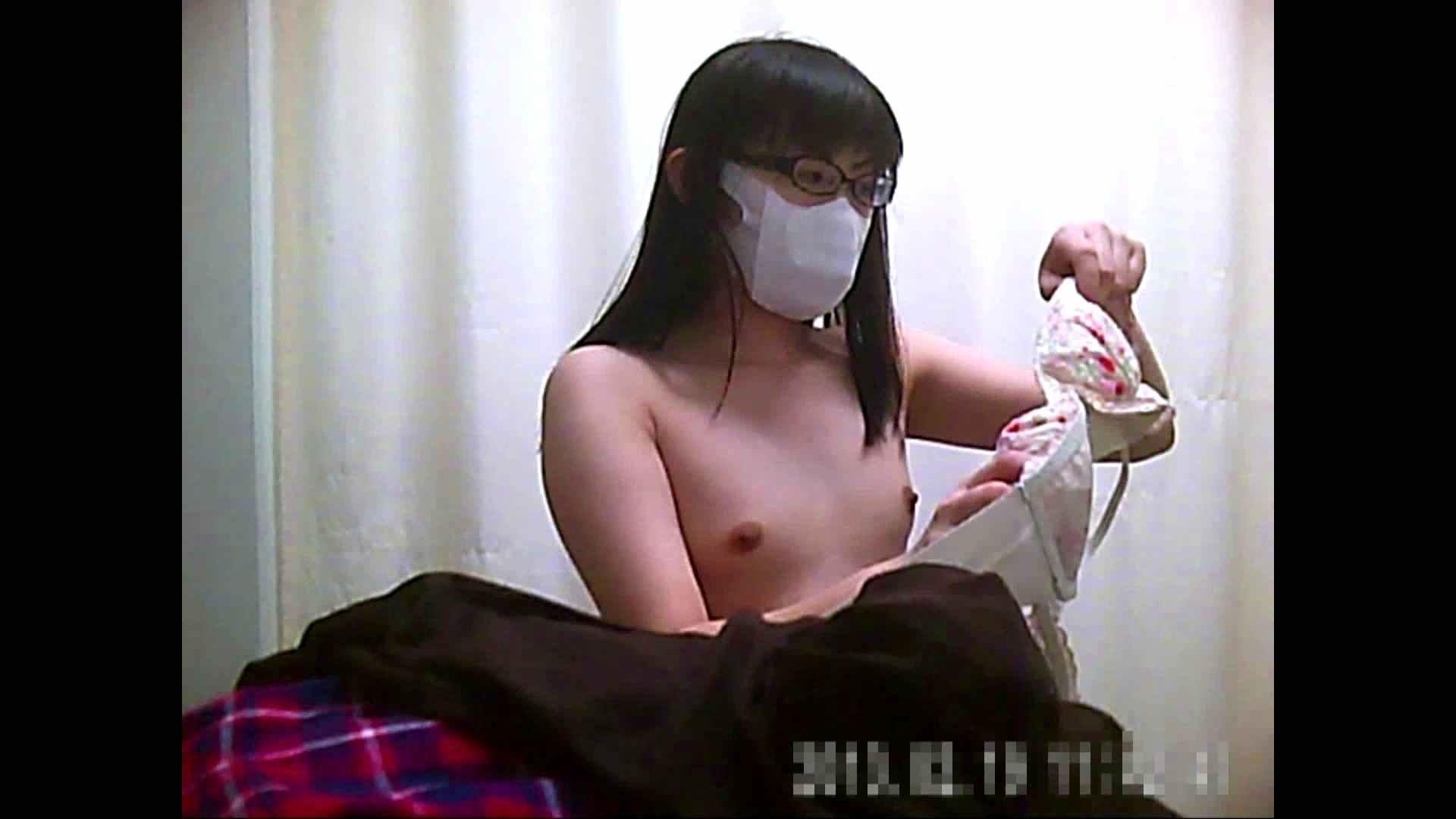 病院おもいっきり着替え! vol.155 エロティックなOL 性交動画流出 100画像 26