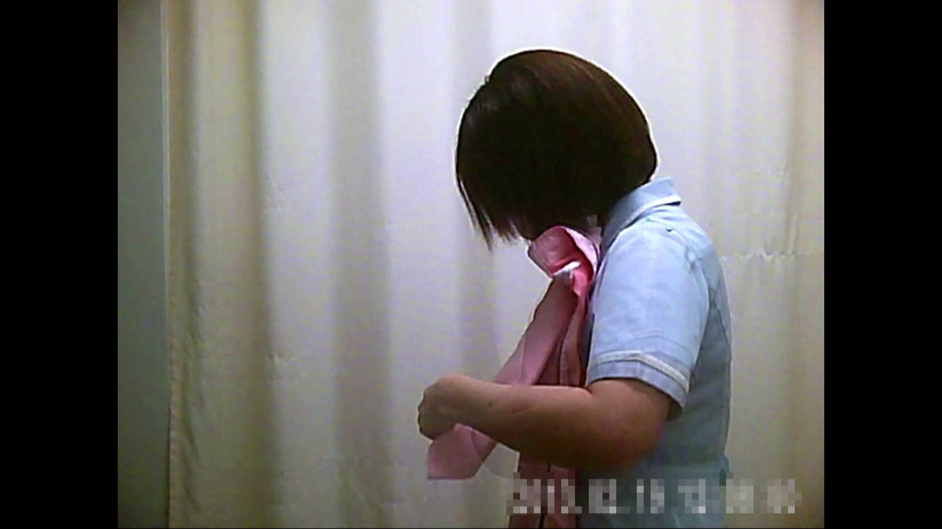 病院おもいっきり着替え! vol.155 エロティックなOL 性交動画流出 100画像 58