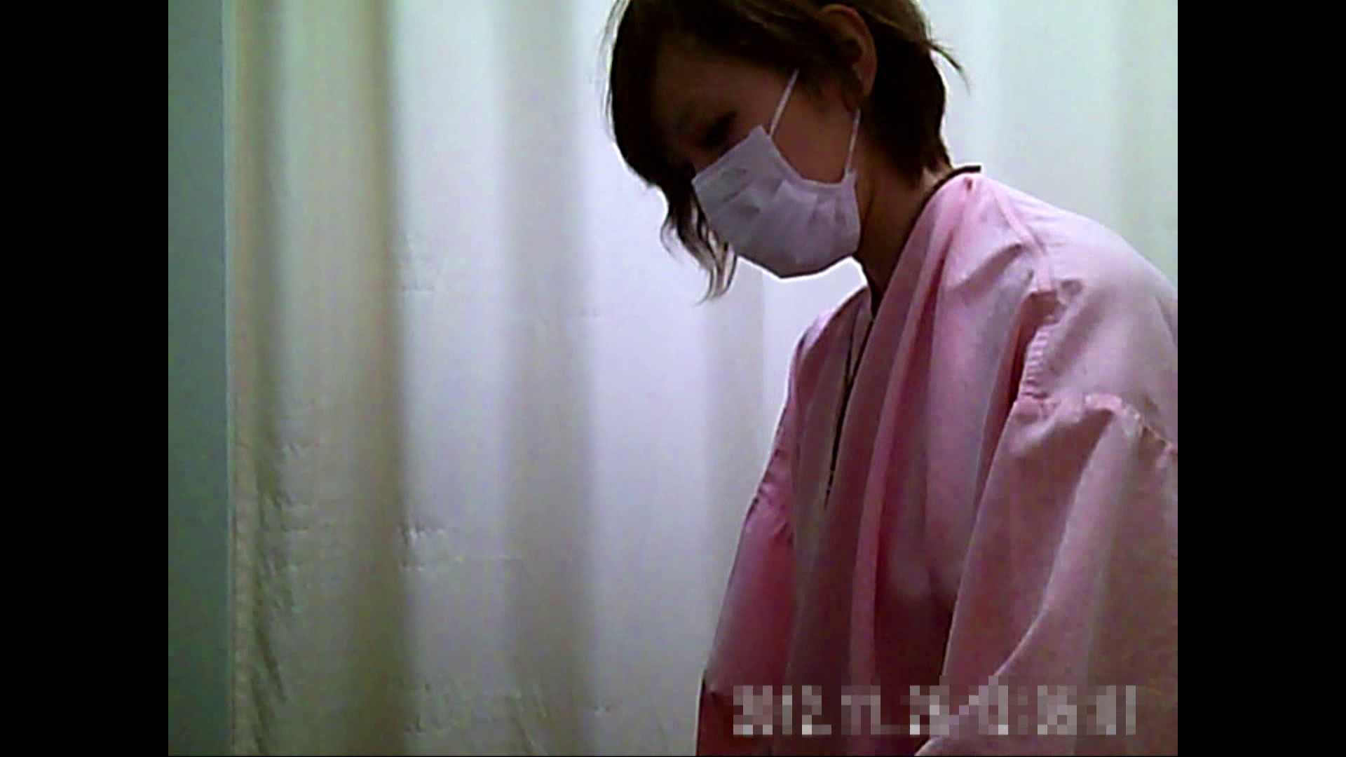 病院おもいっきり着替え! vol.159 チクビ おまんこ動画流出 98画像 61
