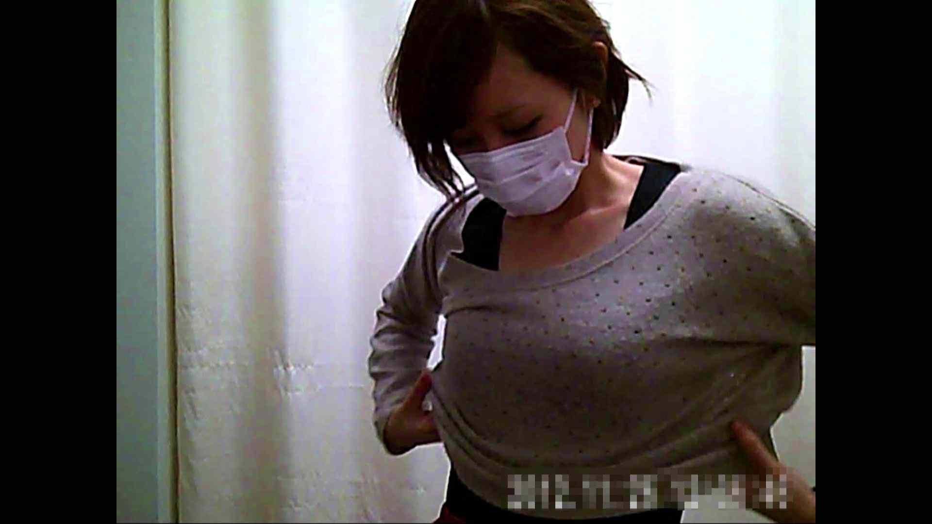 病院おもいっきり着替え! vol.159 貧乳編 エロ画像 98画像 71