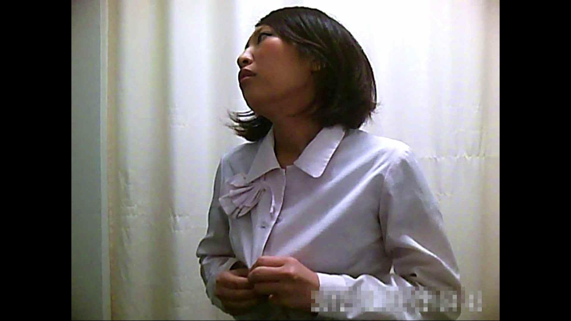 病院おもいっきり着替え! vol.166 おっぱい ワレメ無修正動画無料 72画像 27