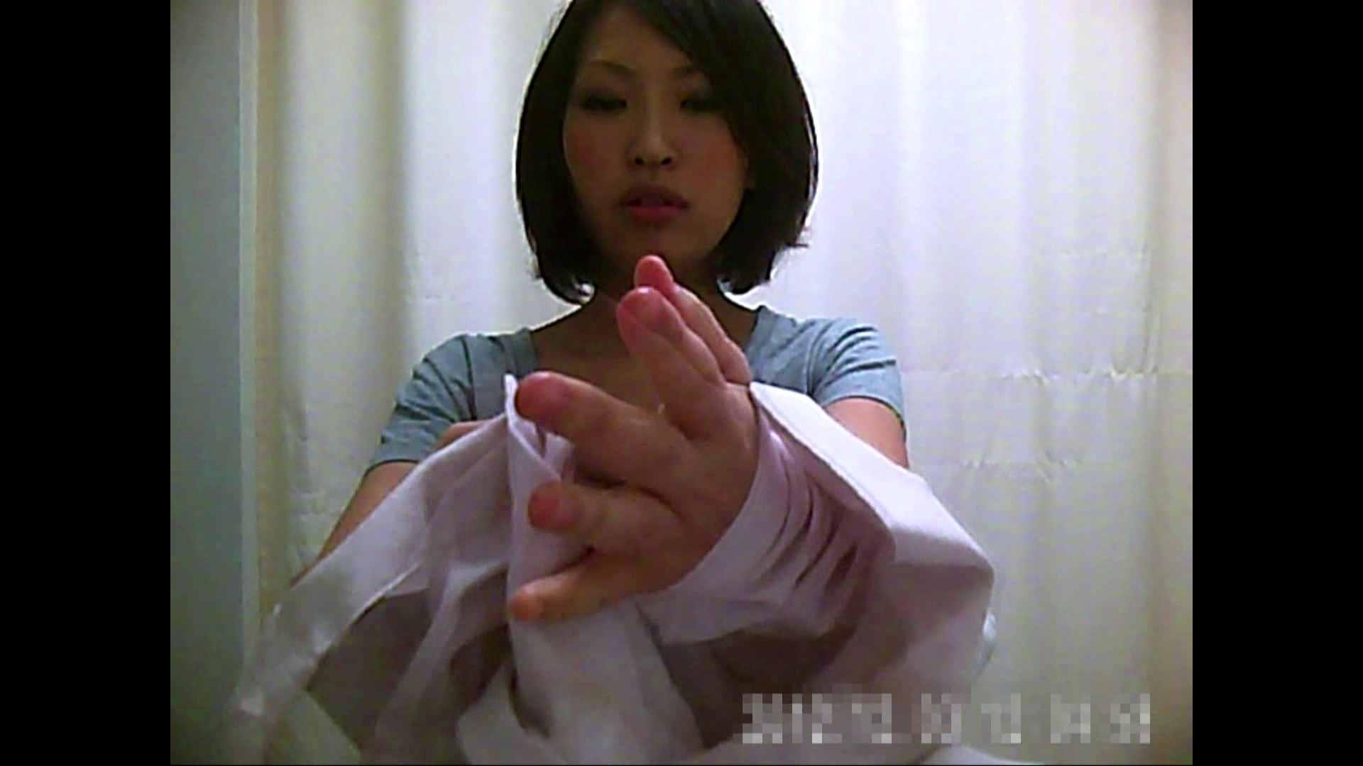 病院おもいっきり着替え! vol.166 巨乳 女性器鑑賞 72画像 30