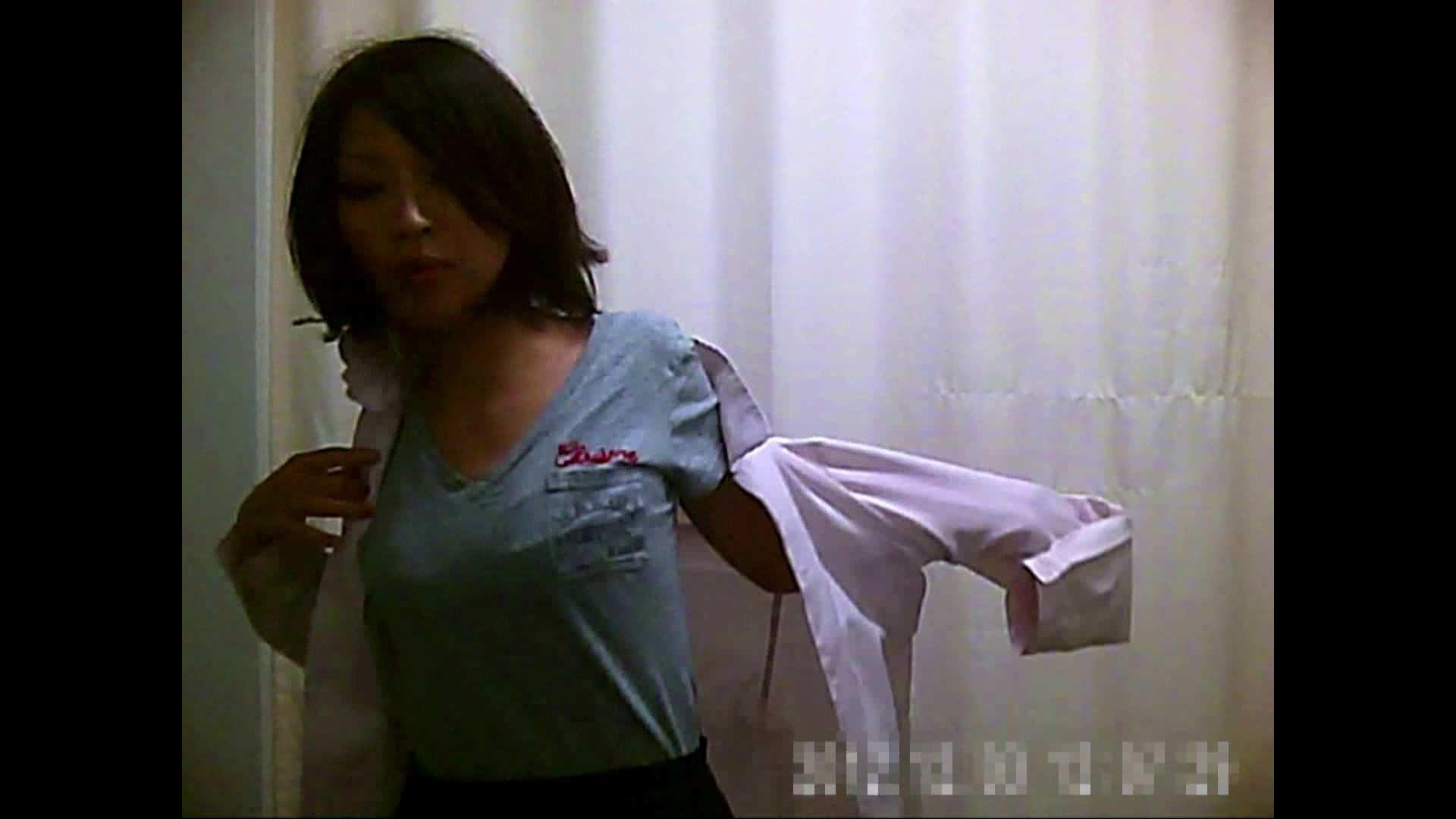病院おもいっきり着替え! vol.166 おっぱい ワレメ無修正動画無料 72画像 43