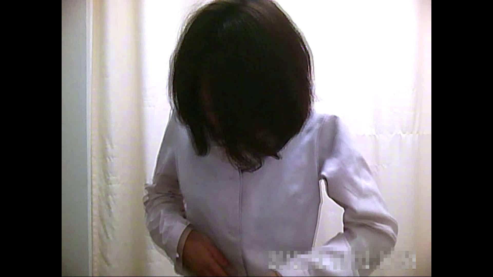 病院おもいっきり着替え! vol.166 巨乳 女性器鑑賞 72画像 46