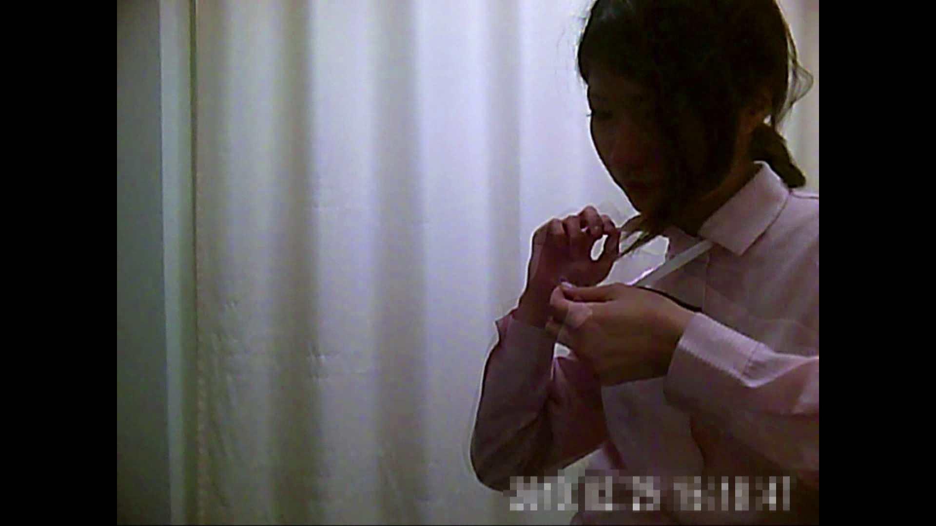 病院おもいっきり着替え! vol.190 貧乳編 盗み撮り動画 99画像 79
