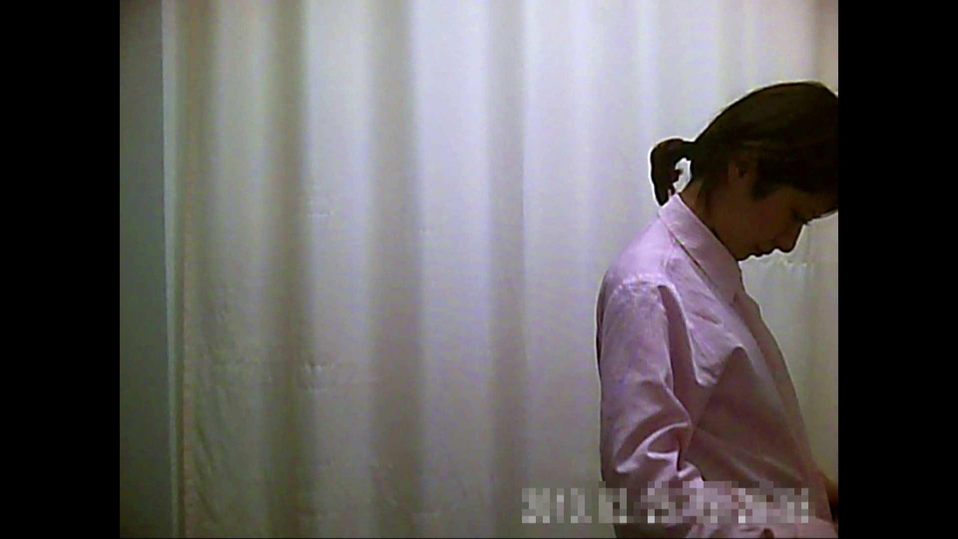 病院おもいっきり着替え! vol.190 貧乳編 盗み撮り動画 99画像 95