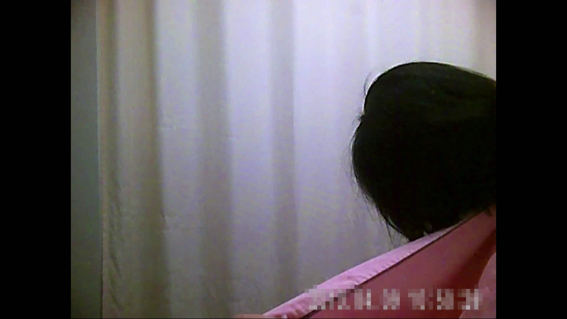 病院おもいっきり着替え! vol.199 エロティックなOL オマンコ動画キャプチャ 106画像 106