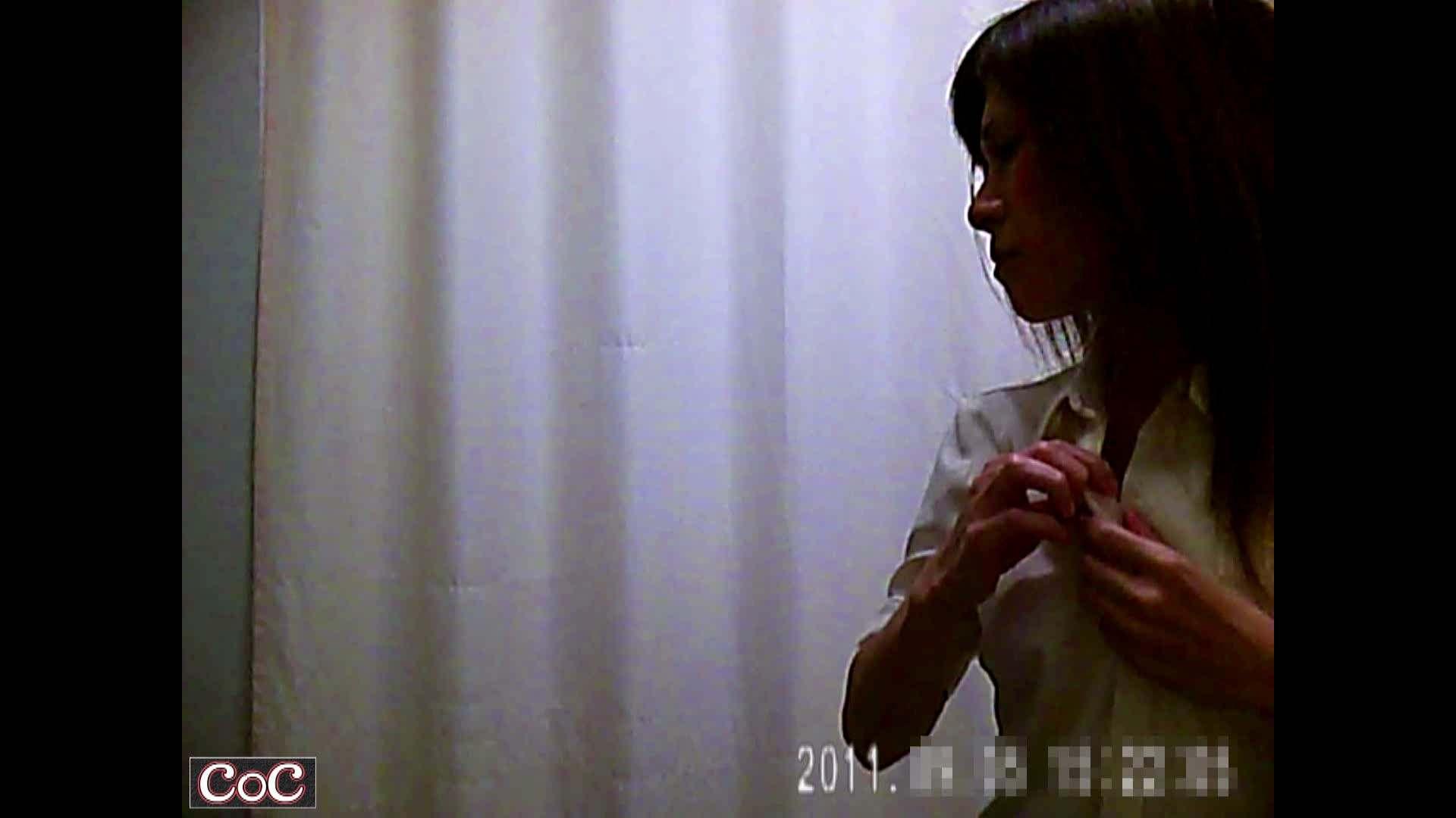 病院おもいっきり着替え! vol.20 盗撮特集 オマンコ動画キャプチャ 80画像 26