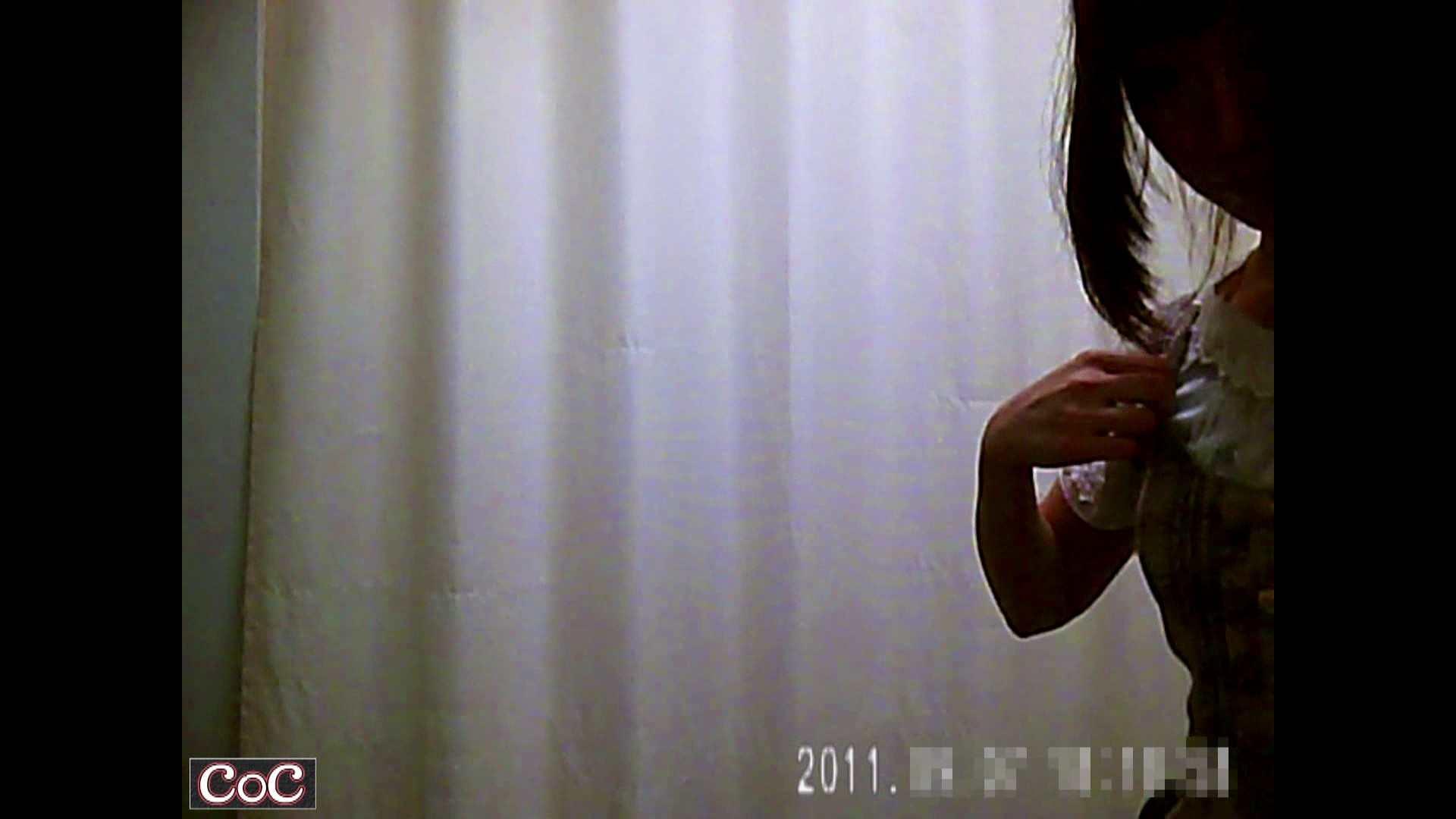 病院おもいっきり着替え! vol.20 盗撮特集 オマンコ動画キャプチャ 80画像 58
