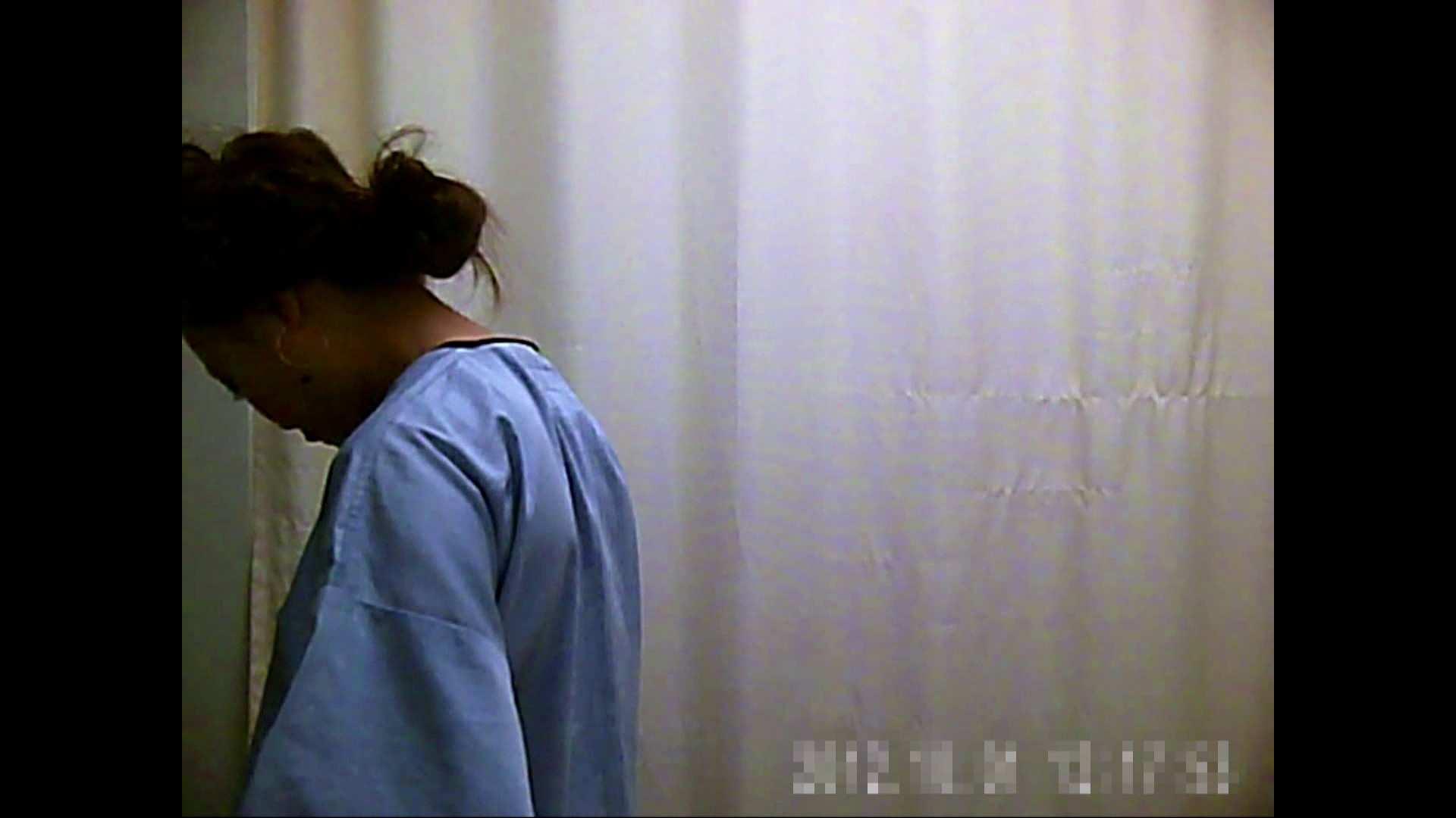 病院おもいっきり着替え! vol.220 貧乳編 盗撮画像 57画像 7