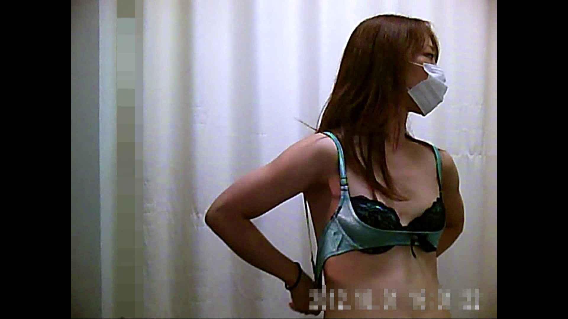 病院おもいっきり着替え! vol.226 貧乳編 盗撮動画紹介 95画像 55