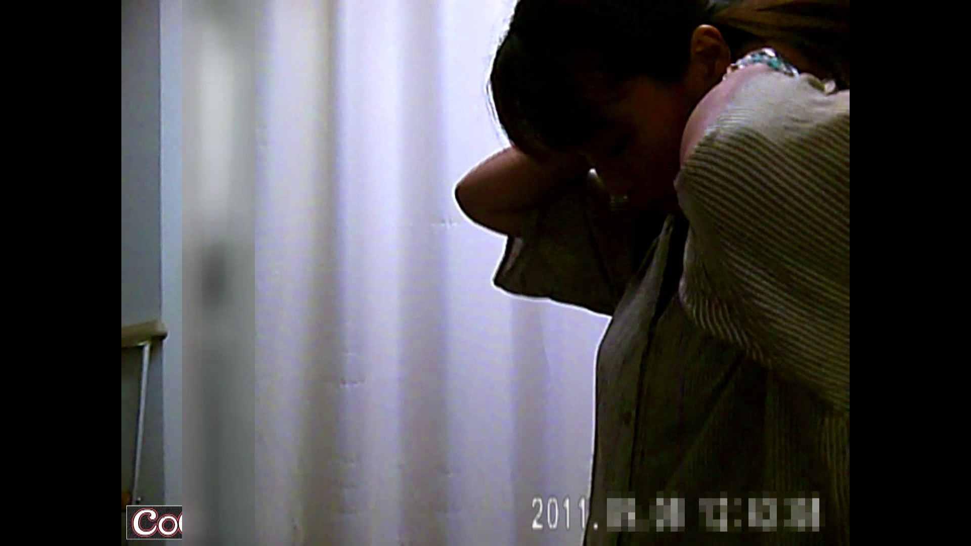 病院おもいっきり着替え! vol.22 乳首 アダルト動画キャプチャ 89画像 38