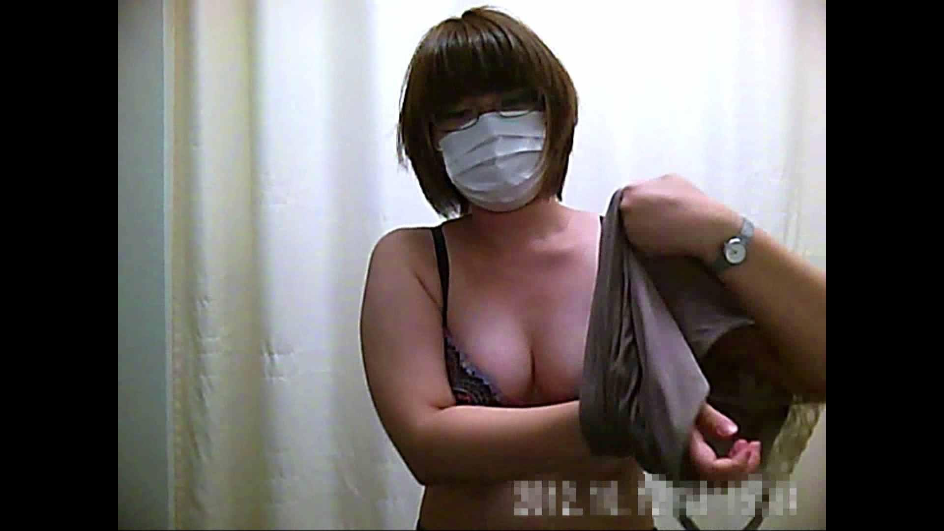 病院おもいっきり着替え! vol.235 チクビ のぞき動画キャプチャ 63画像 53