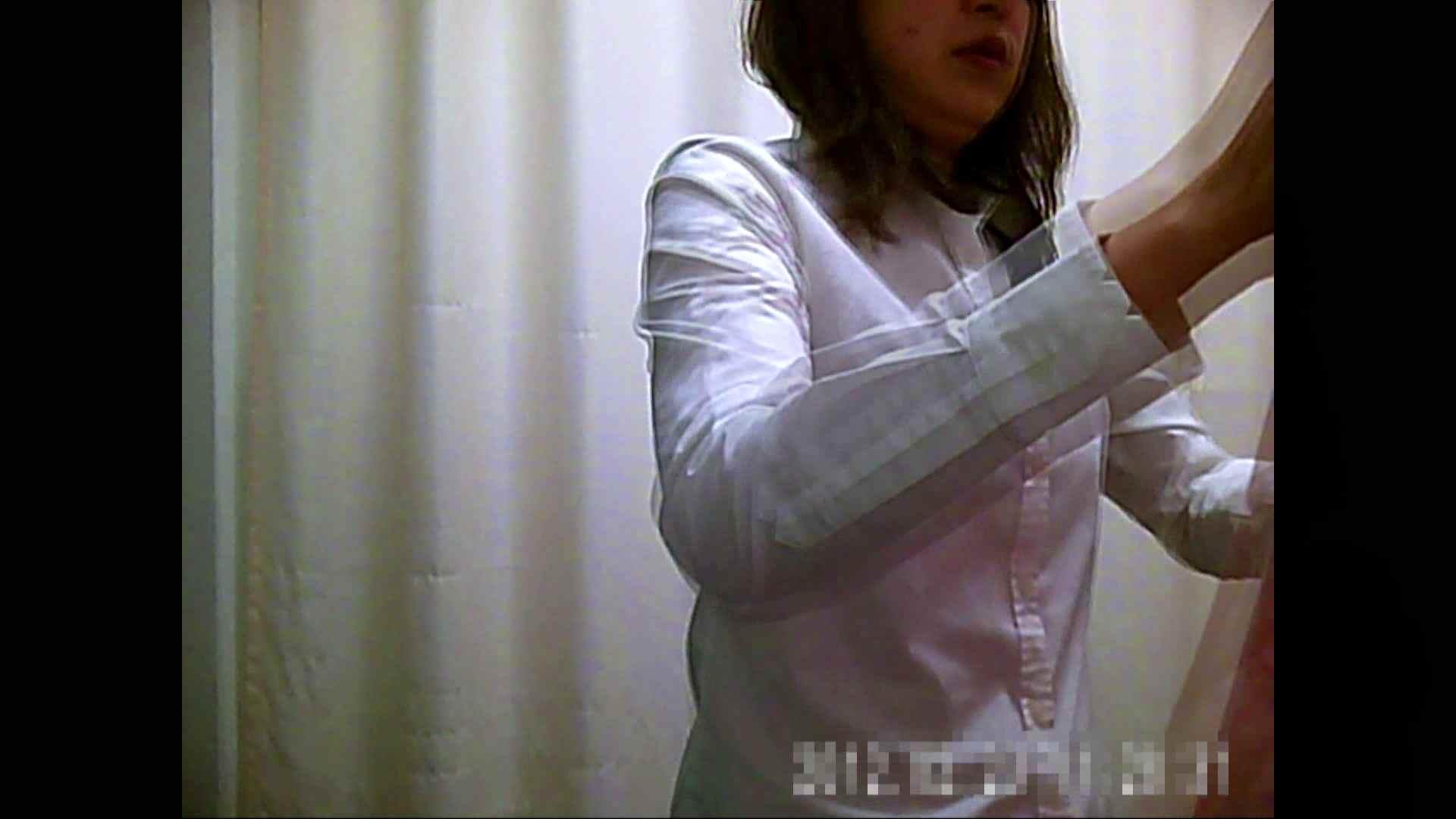 病院おもいっきり着替え! vol.261 着替え のぞき動画キャプチャ 71画像 14
