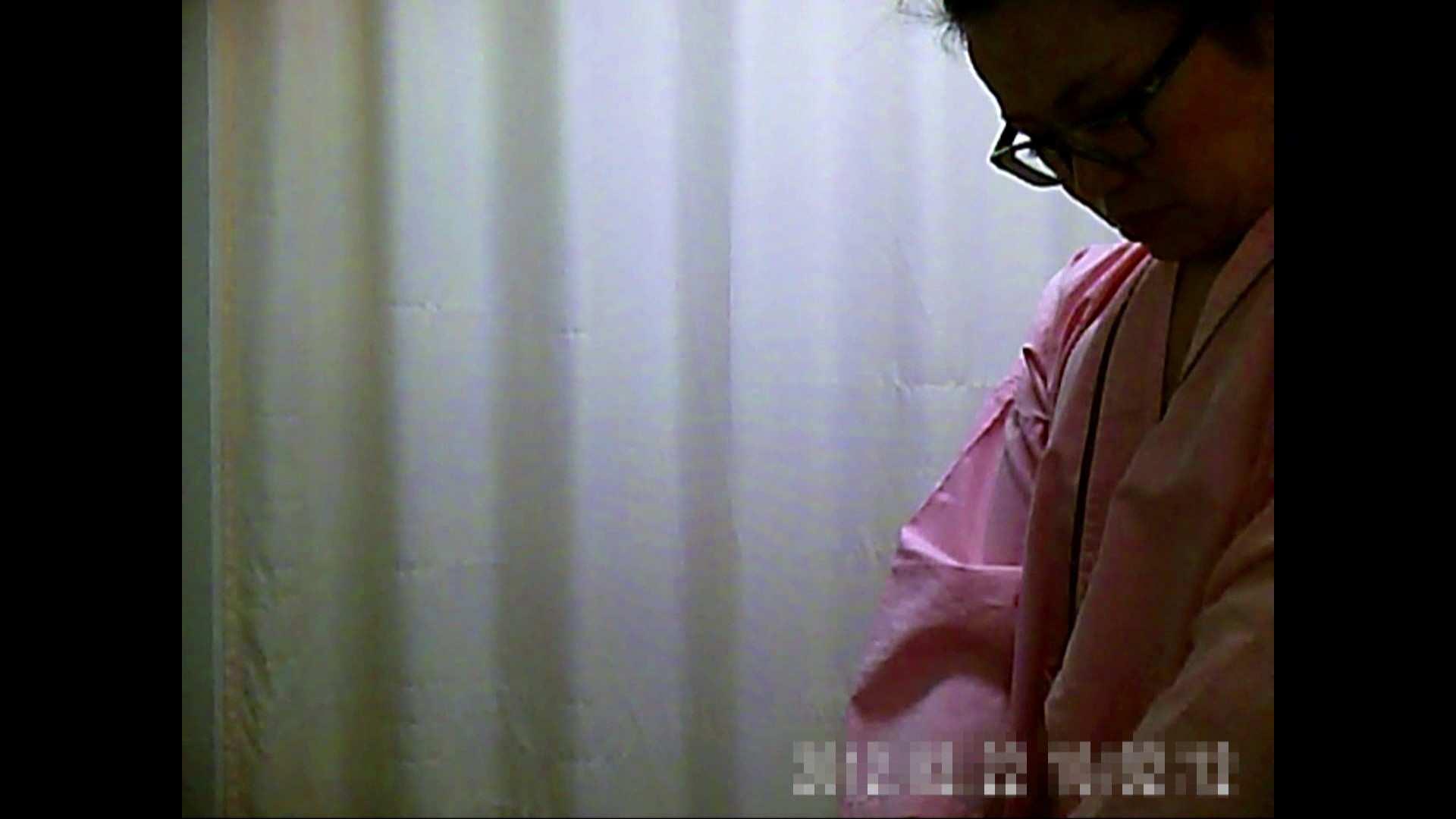 病院おもいっきり着替え! vol.261 着替え のぞき動画キャプチャ 71画像 46