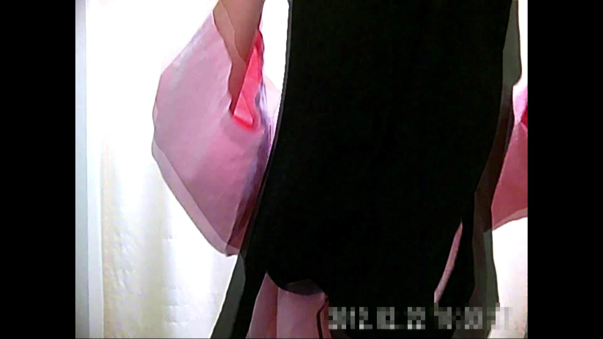 病院おもいっきり着替え! vol.261 巨乳 オマンコ動画キャプチャ 71画像 47
