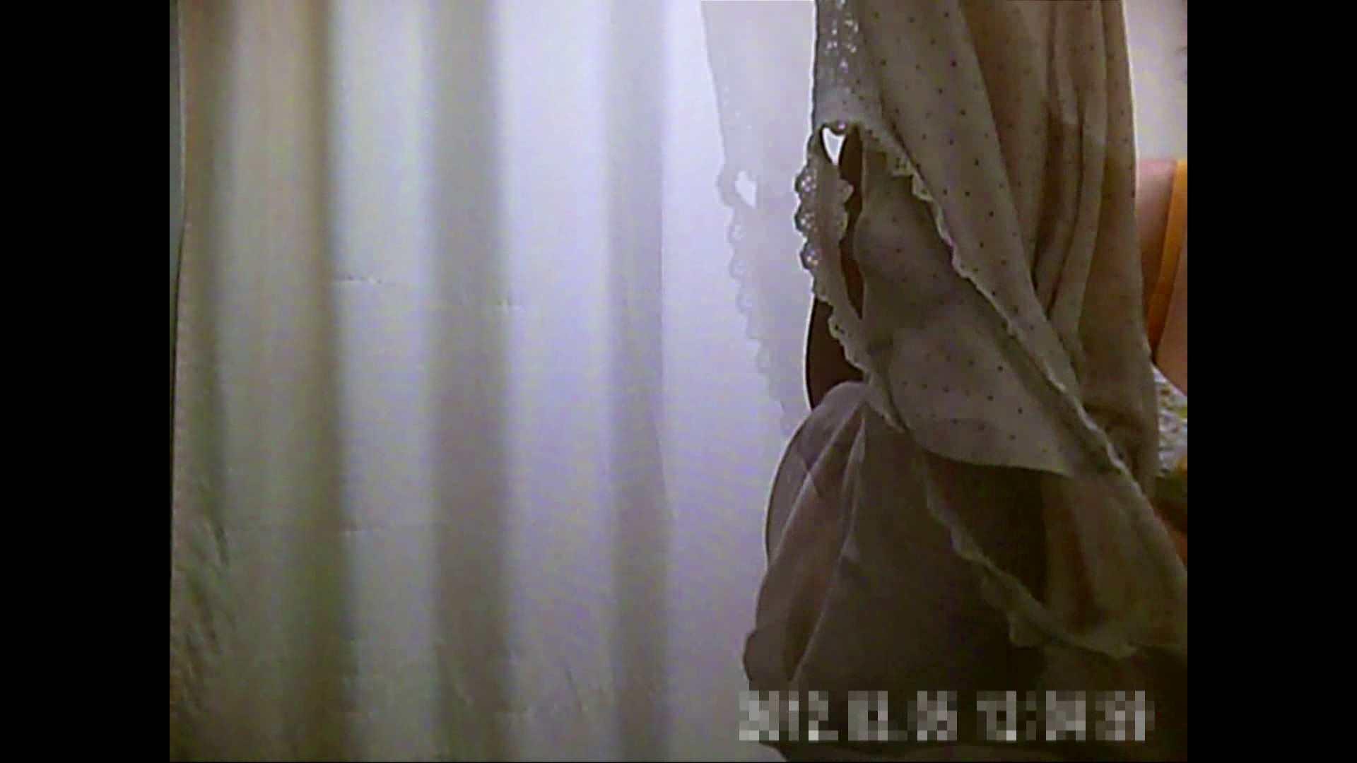 病院おもいっきり着替え! vol.264 エロティックなOL 濡れ場動画紹介 55画像 42