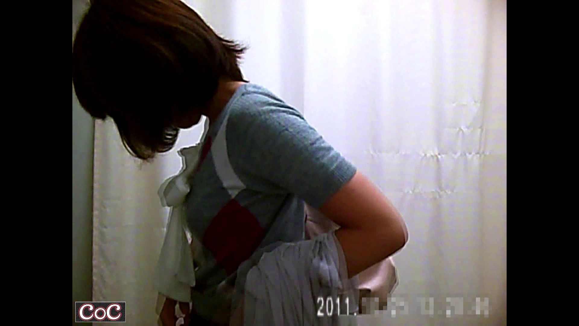 病院おもいっきり着替え! vol.72 乳首 ワレメ動画紹介 88画像 45