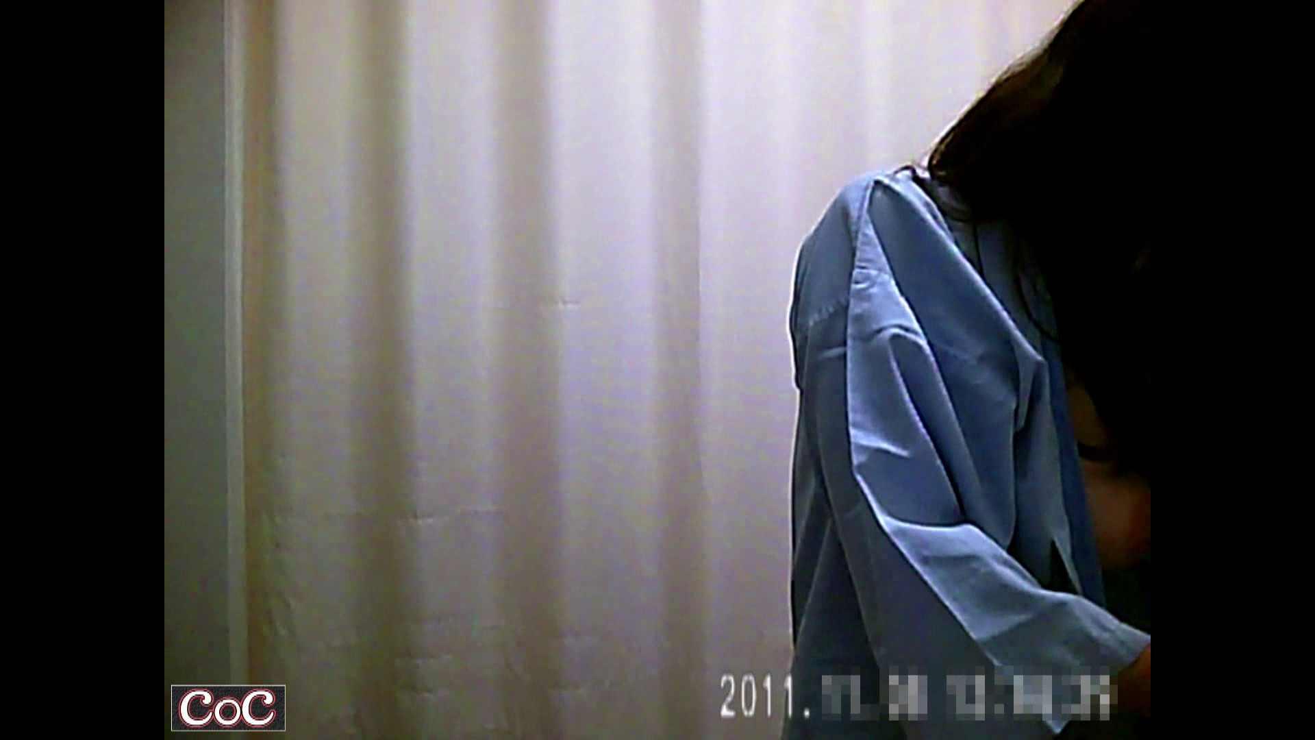 病院おもいっきり着替え! vol.84 着替え 女性器鑑賞 102画像 5