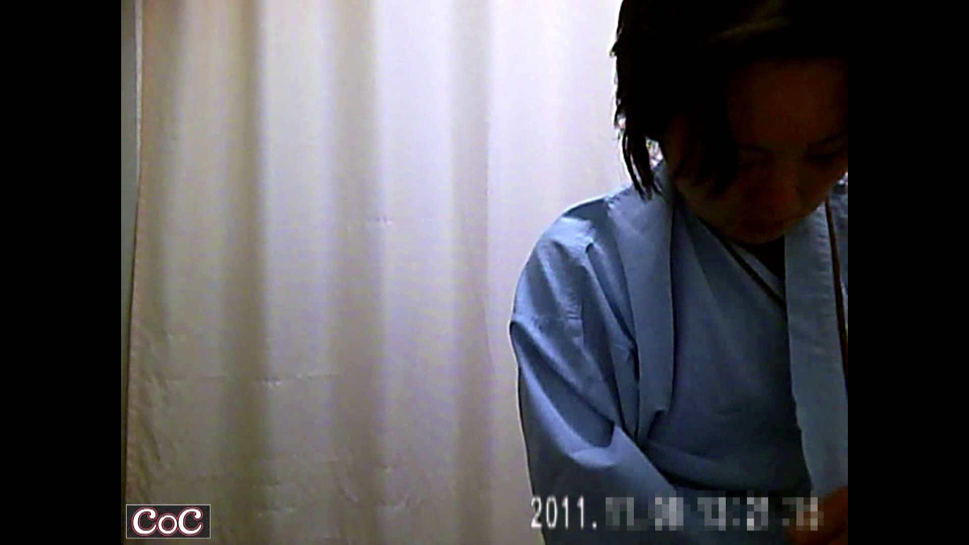 病院おもいっきり着替え! vol.84 エロティックなOL 盗撮画像 102画像 74